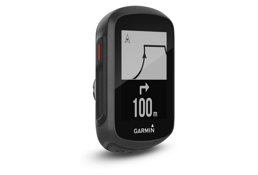 compteur gps garmin edge 130. Black Bedroom Furniture Sets. Home Design Ideas