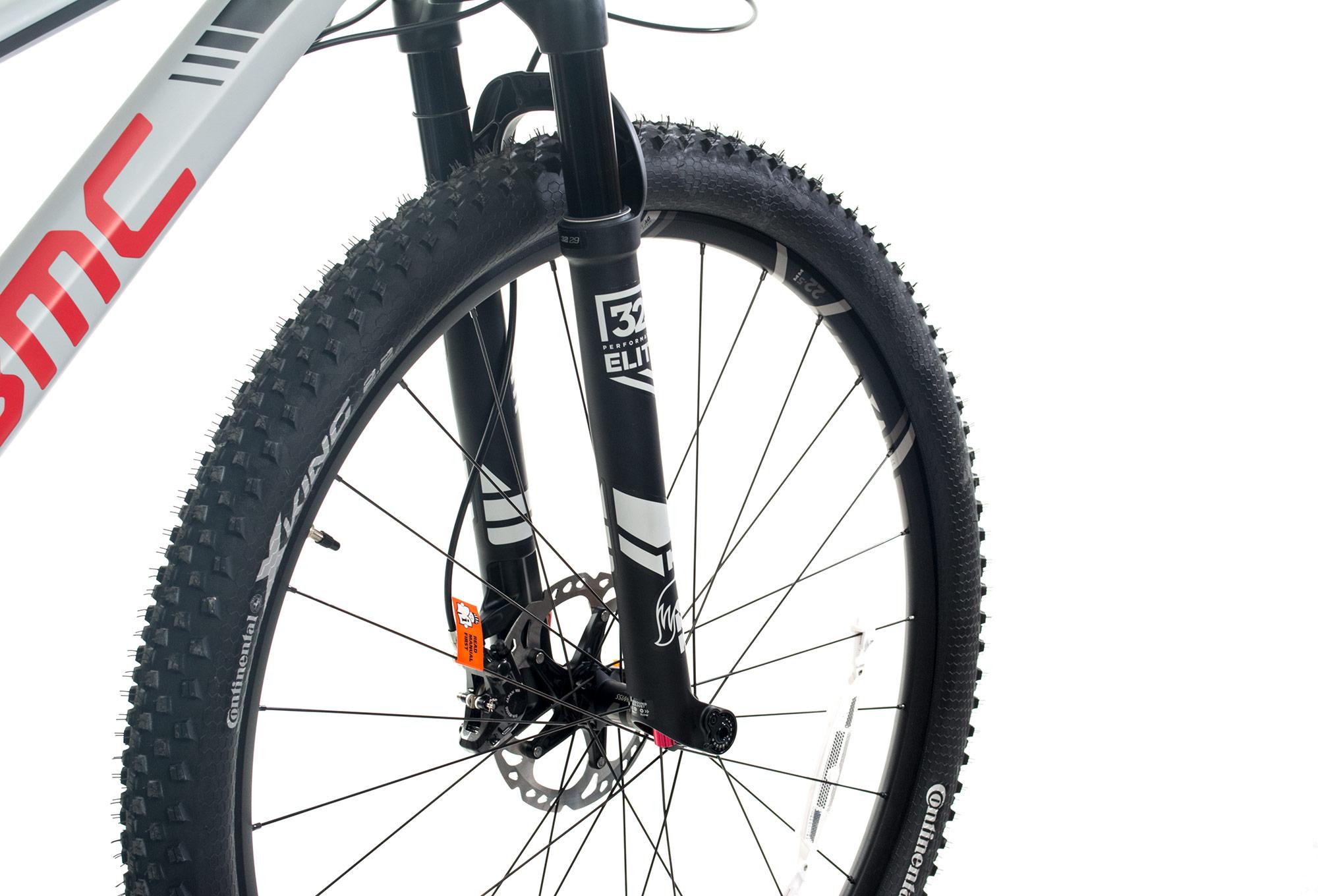 MTB BMC 2017 Teamelite 01 Shimano XT 11s Grey   Alltricks.es
