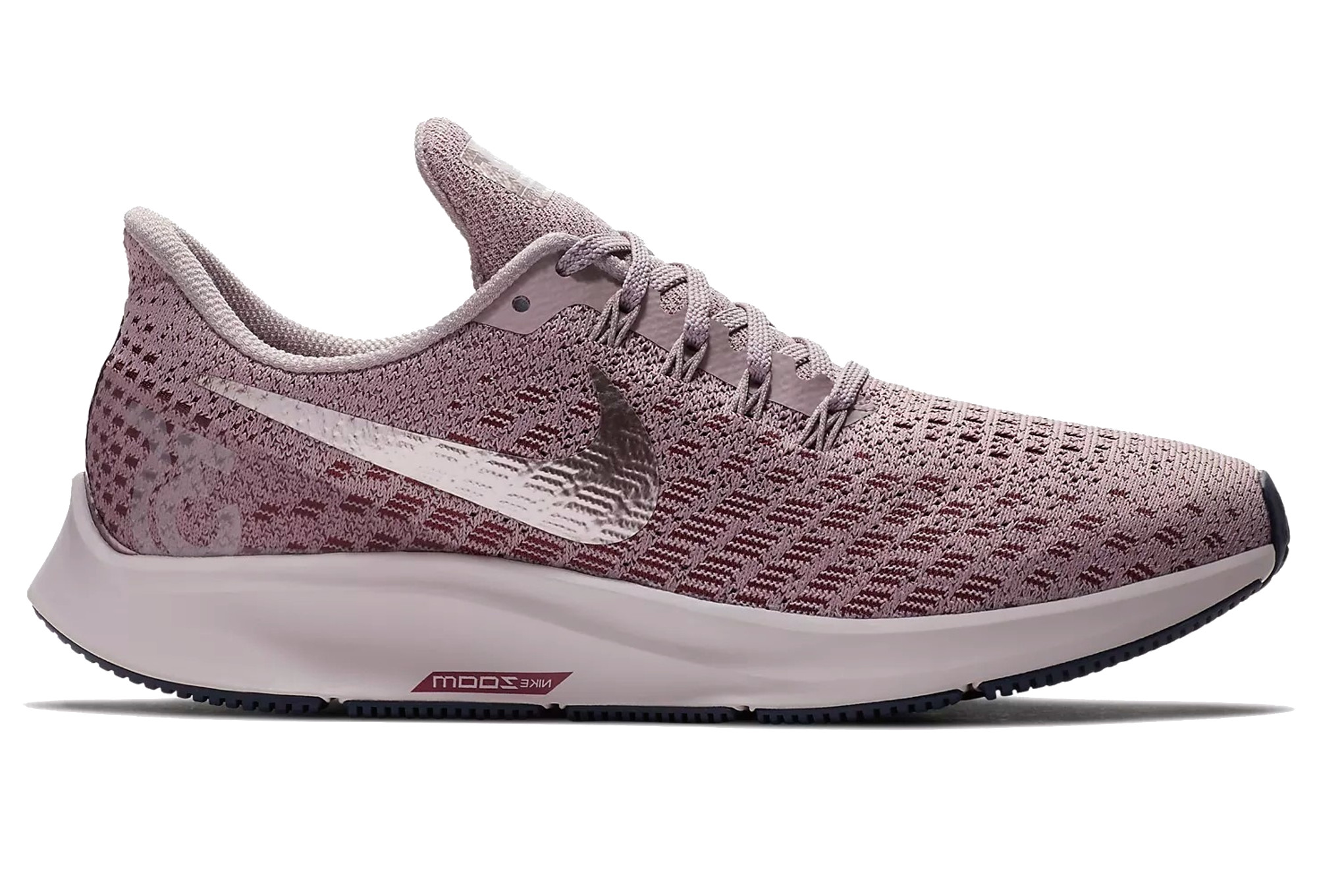 new arrivals 9736d 3c0a5 Chaussures de Running Femme Nike Air Zoom Pegasus 35 Rose