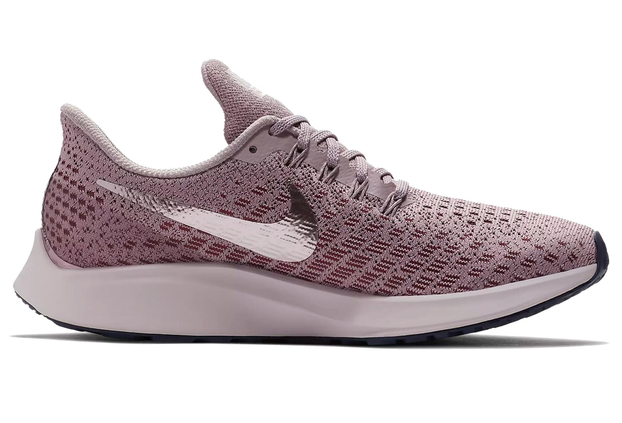 Chaussures de Running Femme Nike Air Zoom Pegasus 35 Rose