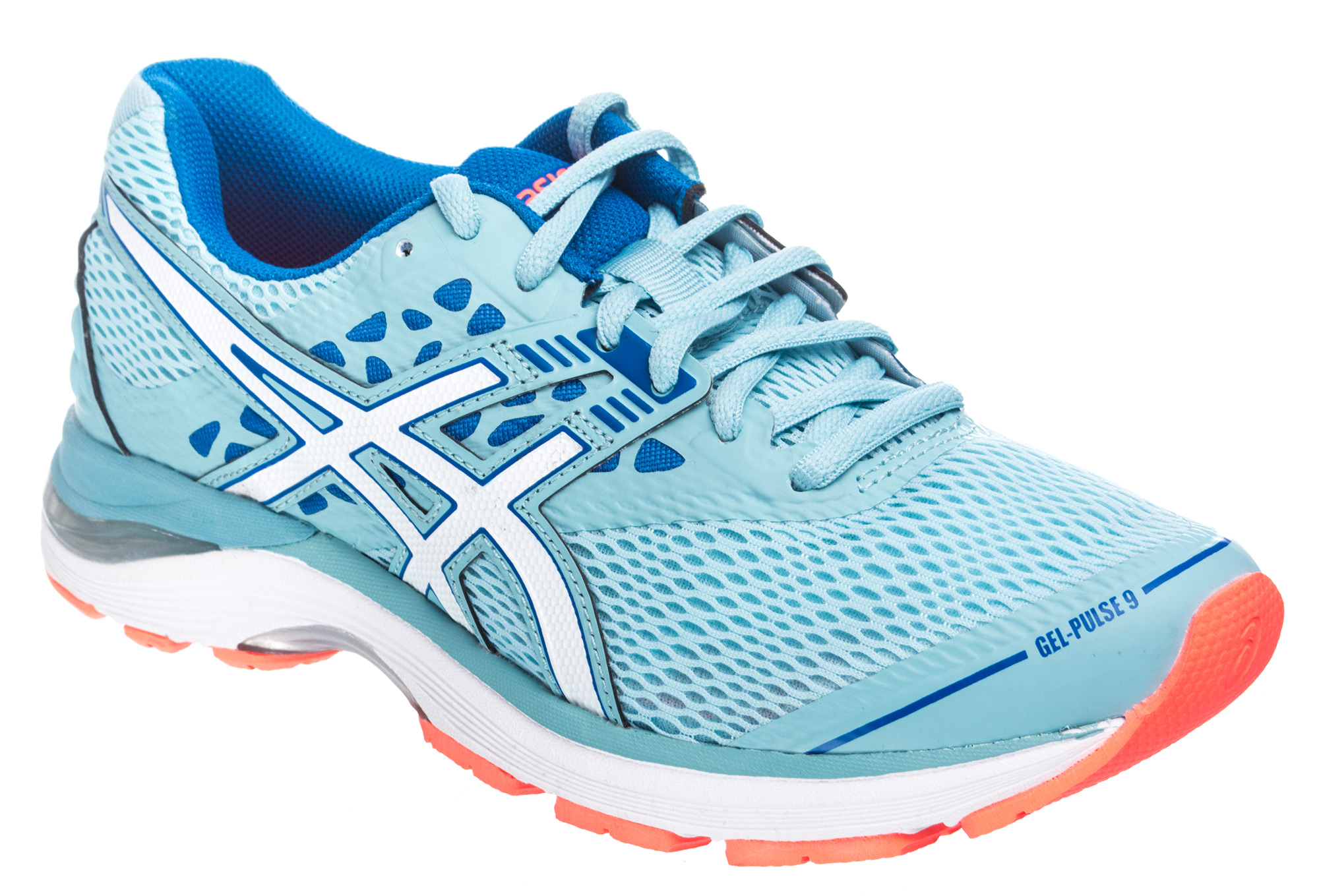 3003bc344c ASICS GEL-PULSE 9 Scarpe da corsa da donna Blu | Alltricks.it