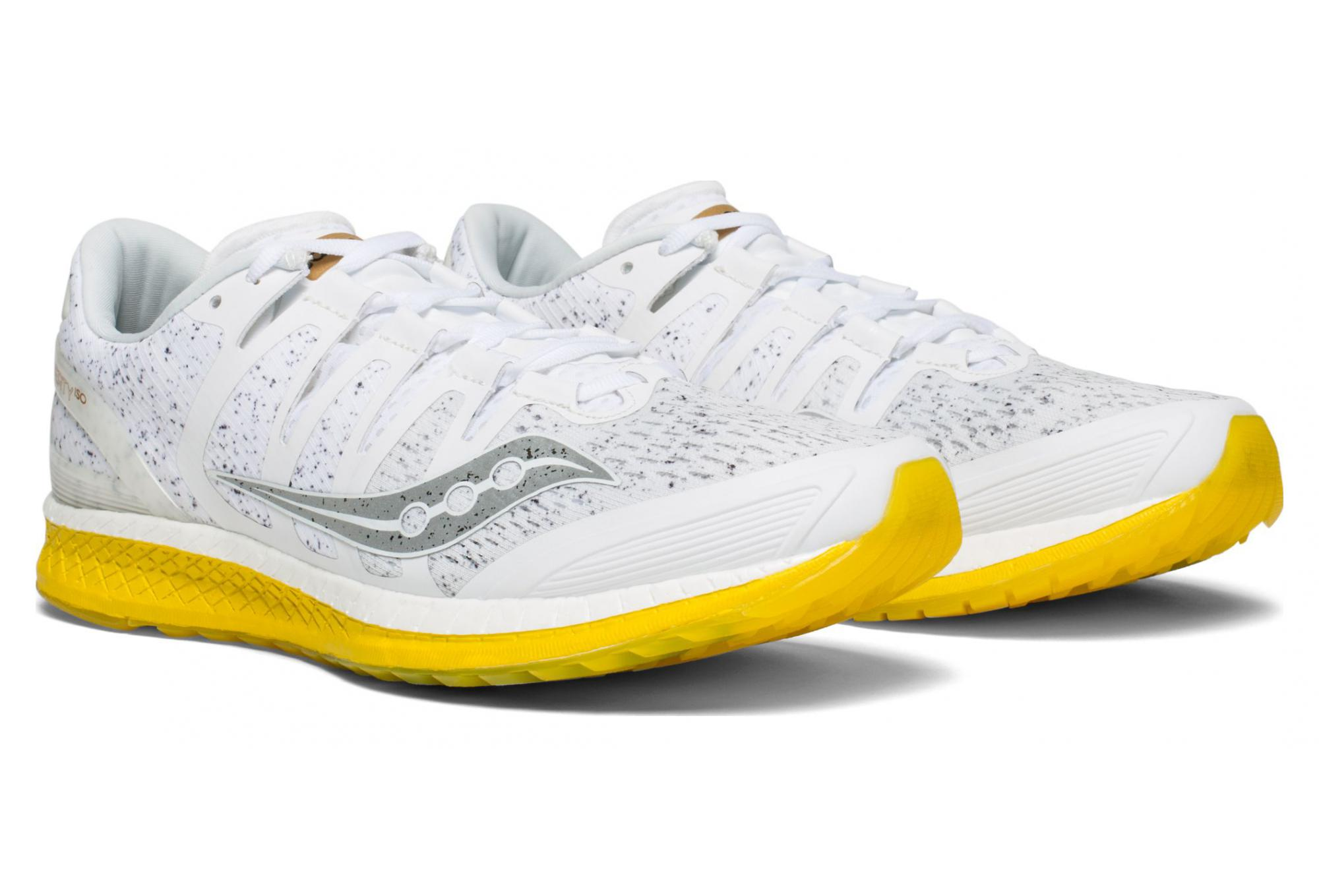 saucony liberty iso review runners world