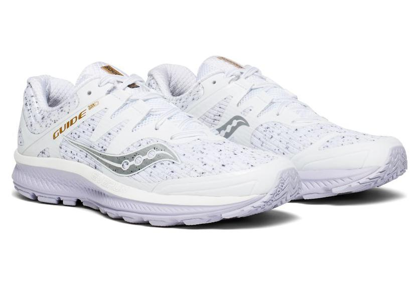 Saucony Guide Iso Women's Shoes White