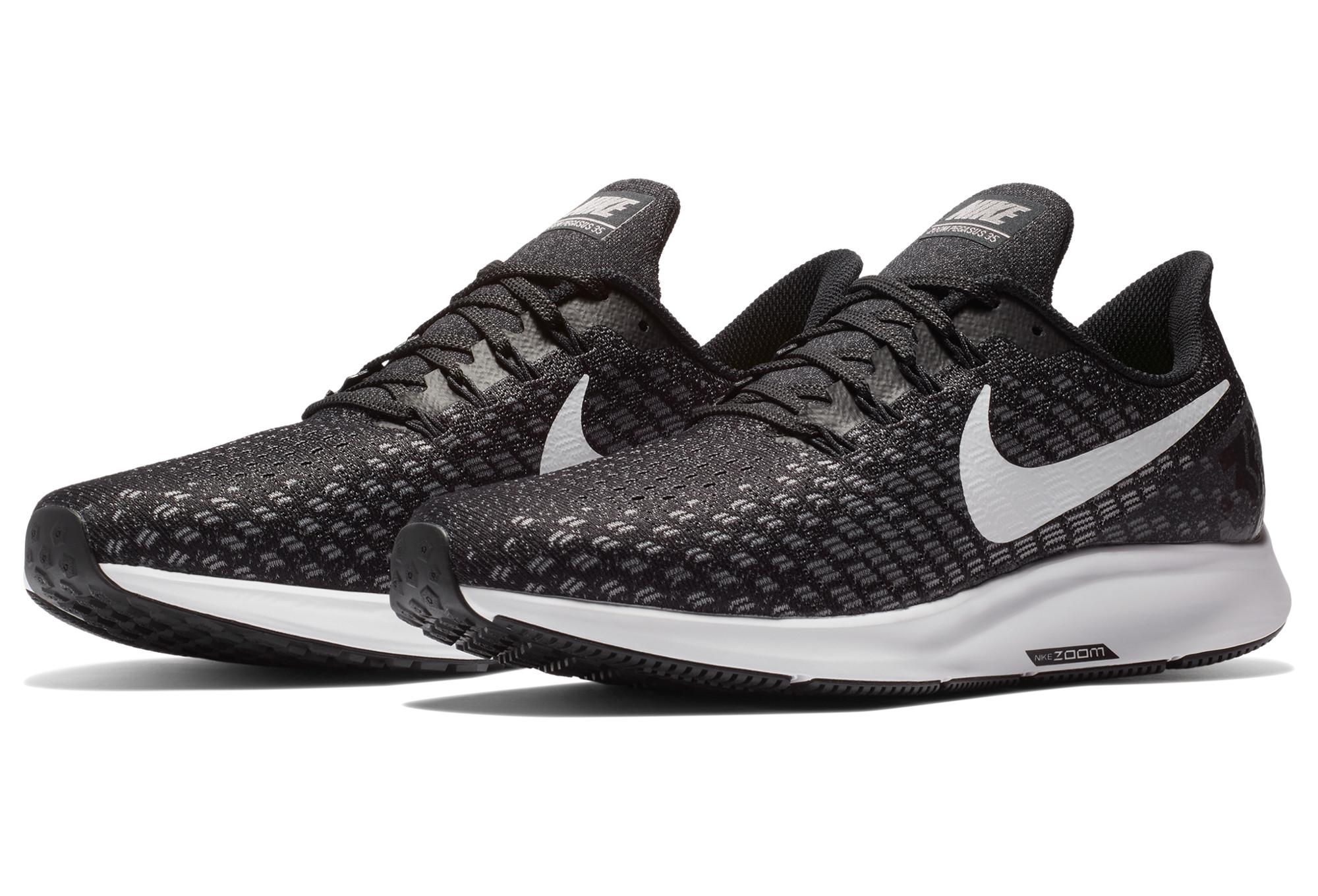 new styles 13947 e9c60 Nike Shoes Air Zoom Pegasus 35 Black Men
