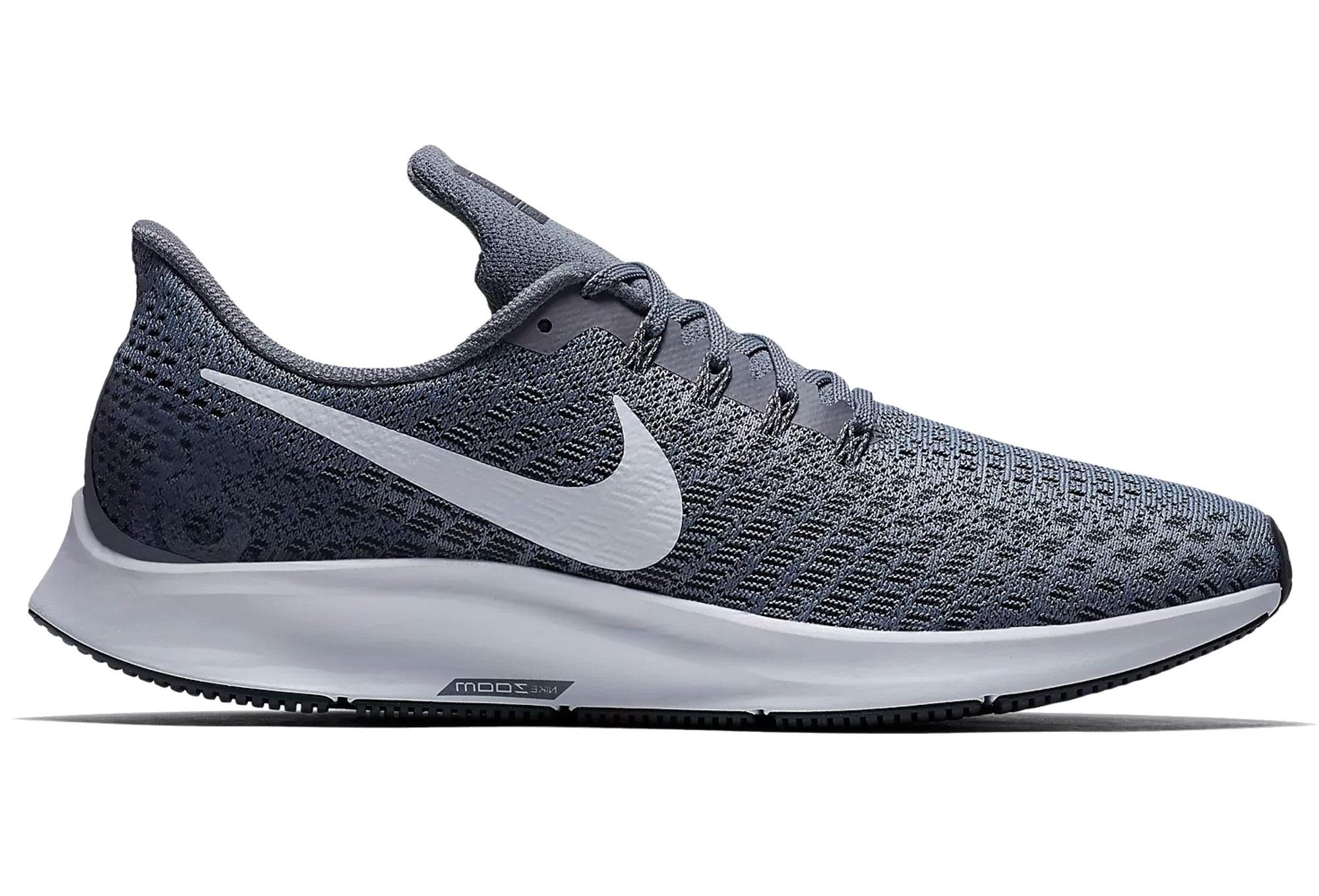 save off 7c8dc 6d26e Chaussures de Running Nike Air Zoom Pegasus 35 Gris