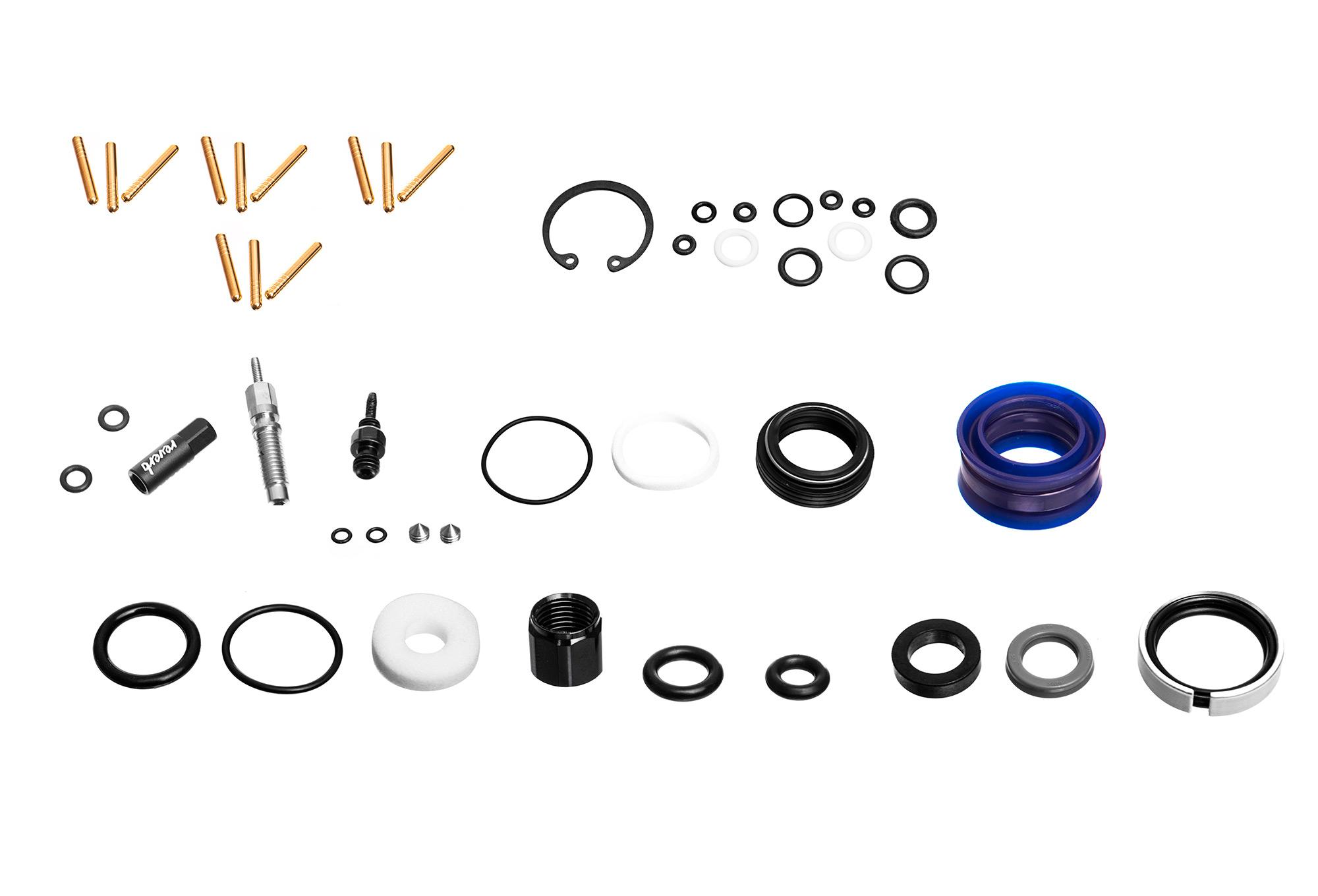 RockShox Full Service Kit New //// Reverb
