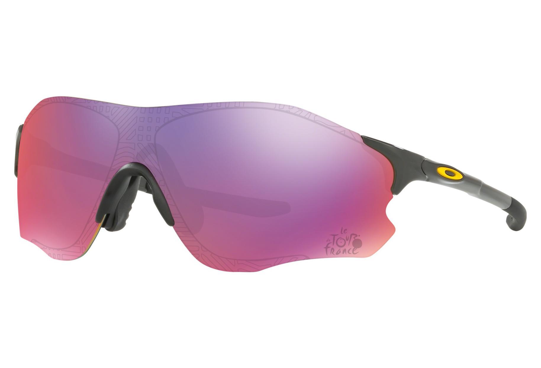 OAKLEY Sunglasses EVZERO PATH Tour de France 2018 - Prizm Road Ref  OO9308-2338 319a5b1e34