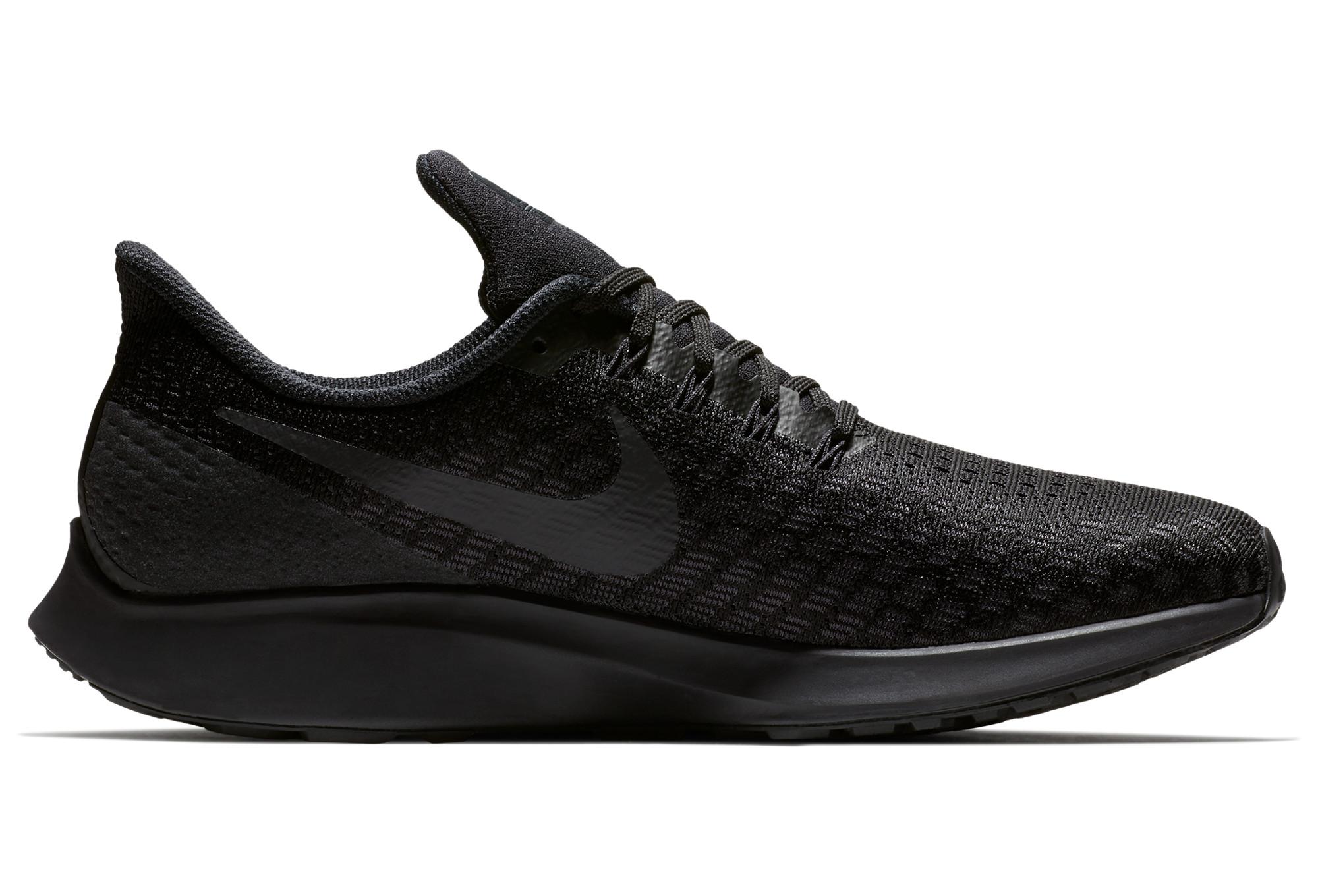 amazon grande vendita classico Scarpe da Running Nike Air Zoom Pegasus 35 Nere