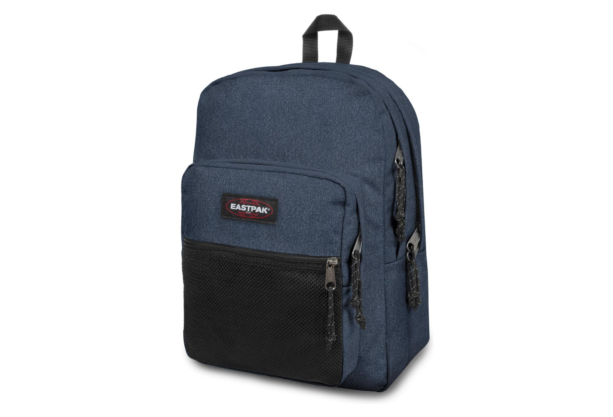 156afc301bf Eastpak Pinnacle Backpack Blue Dark | Alltricks.com