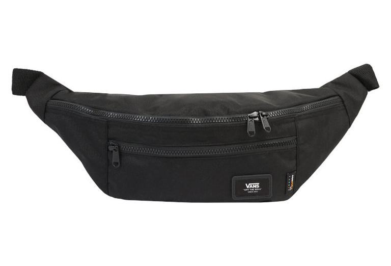 Vans Ward Cross Shoulder Bag Black