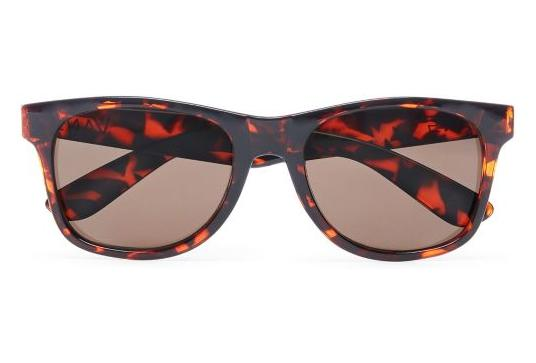 9bdb8bb1de Vans Sunglasses Spicoli 4 Tortoise Shell   Brown