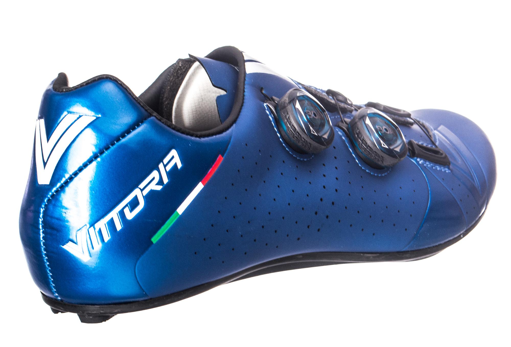 pretty nice f6c4b b762d Road Shoes VITTORIA VELAR Blue