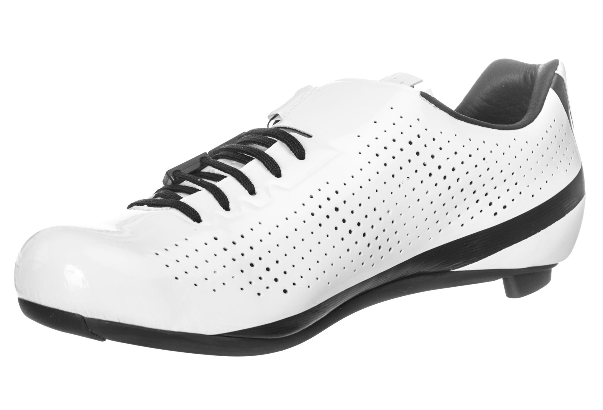 De Techlace Paire Giro Noir Blanc Chaussures Factor Route pgdd78qnf