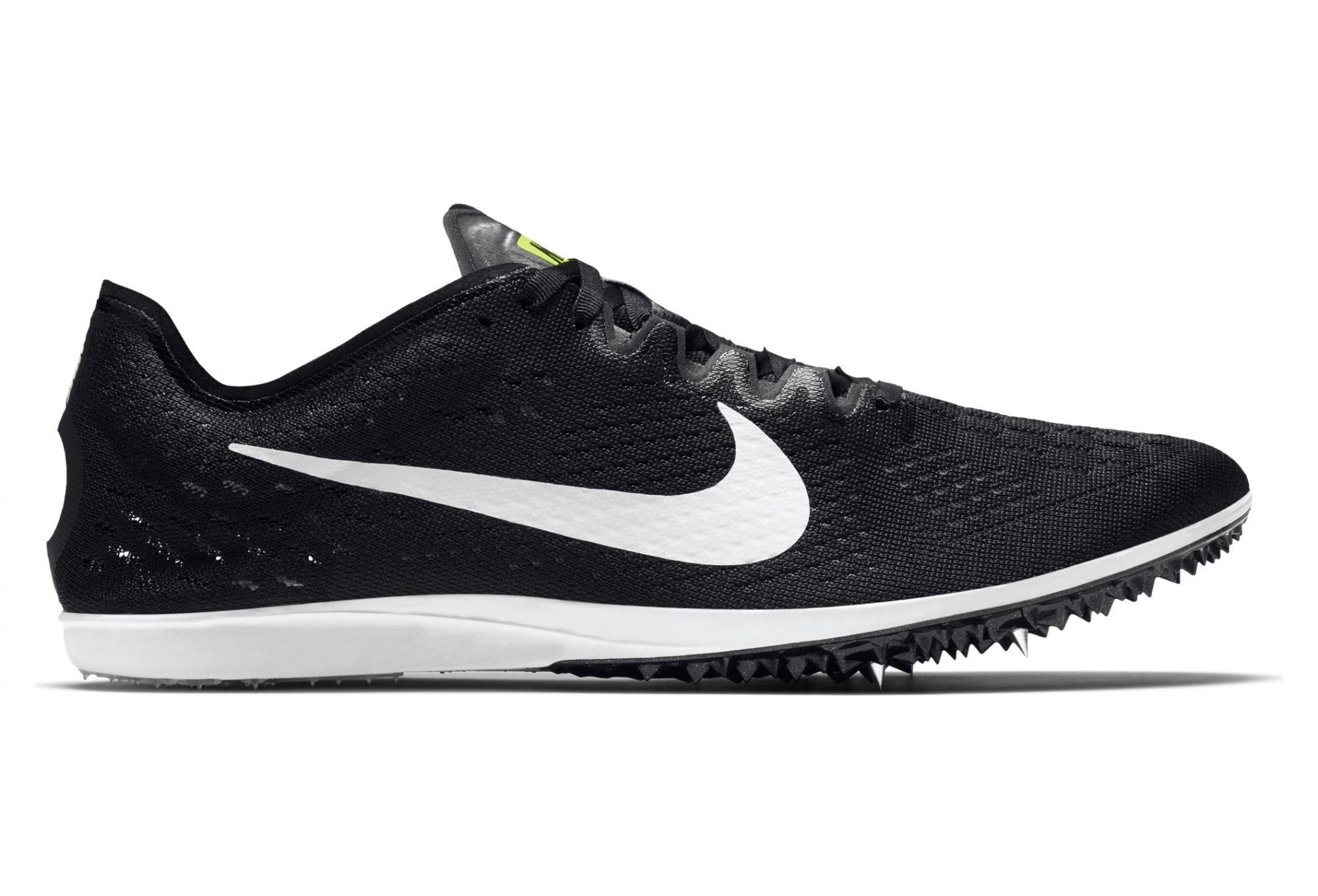 online store 28b65 e4b95 Nike Zoom Matumbo 3 Black White Unisex