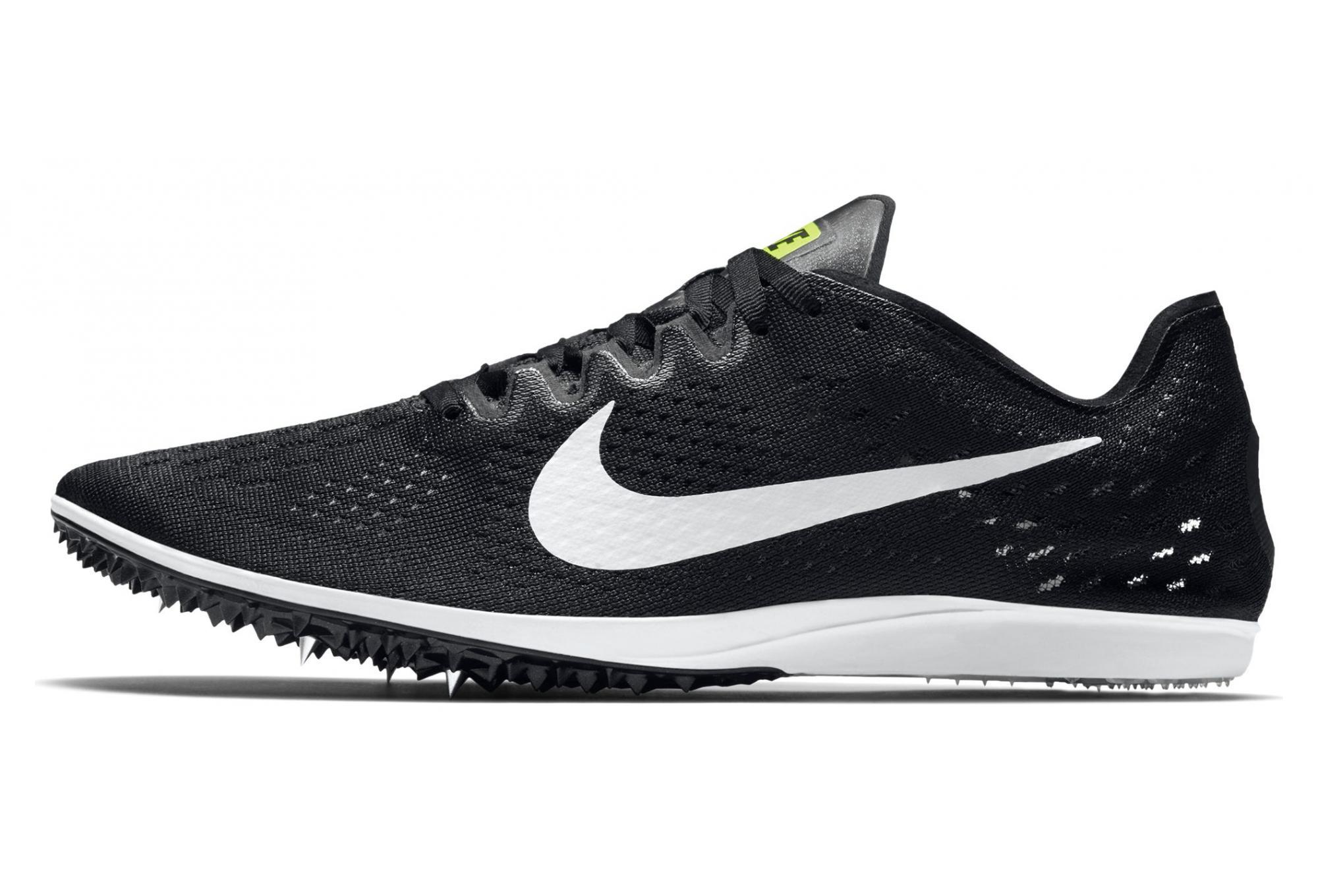 online store 9a3e5 14f24 Nike Zoom Matumbo 3 Black White Unisex