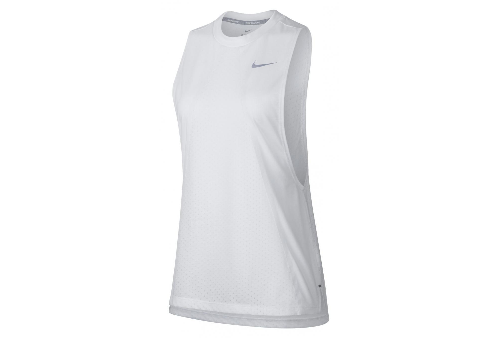 Nike Tank Tailwind White Women