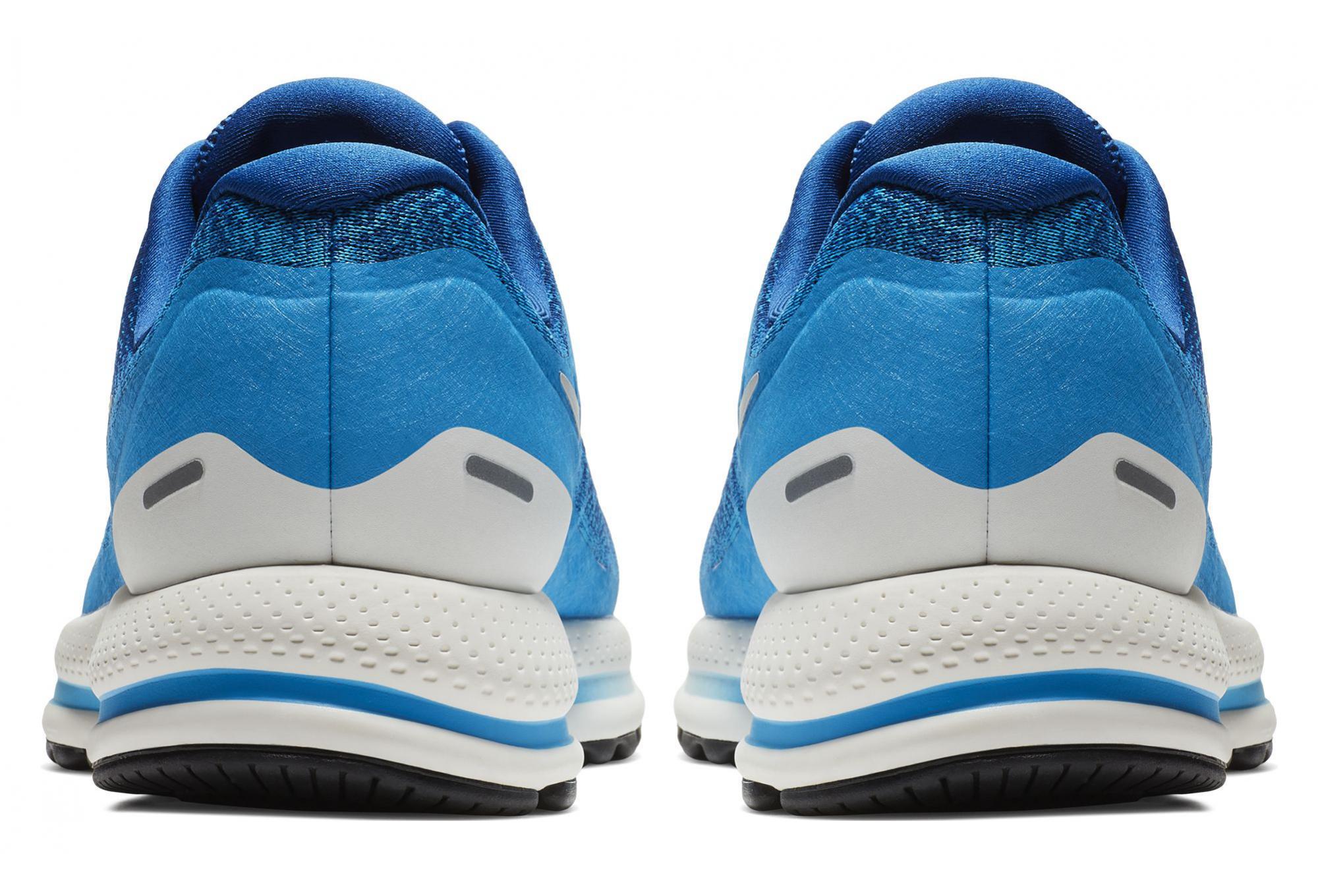 precios baratass real mejor valorado para toda la familia Zapatillas Nike Air Zoom Vomero 13 Blue White Men