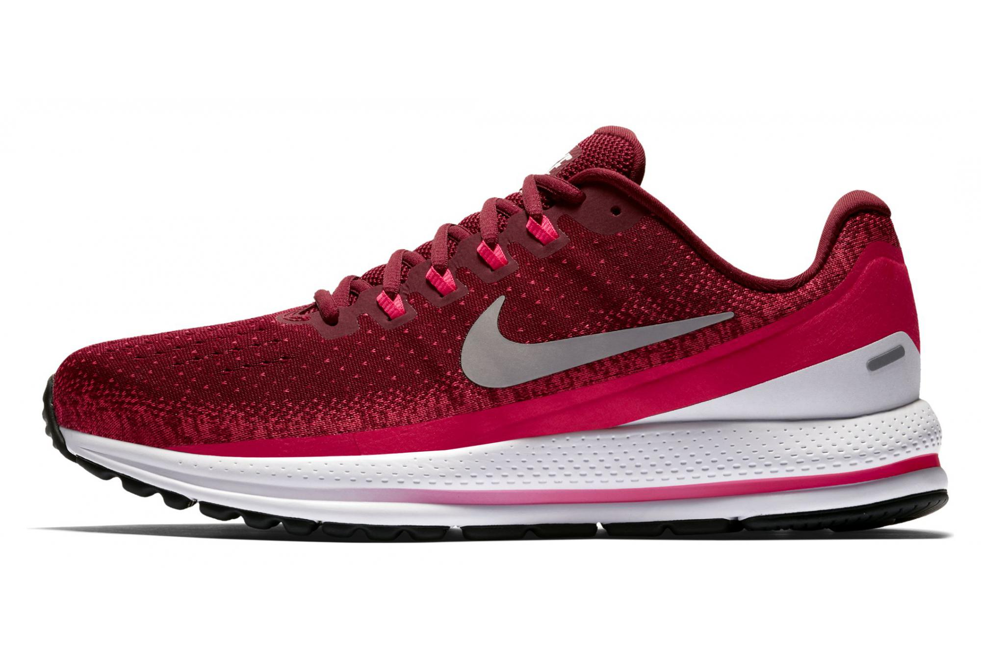 Nike Shoes Air Zoom Vomero 13 Red Men