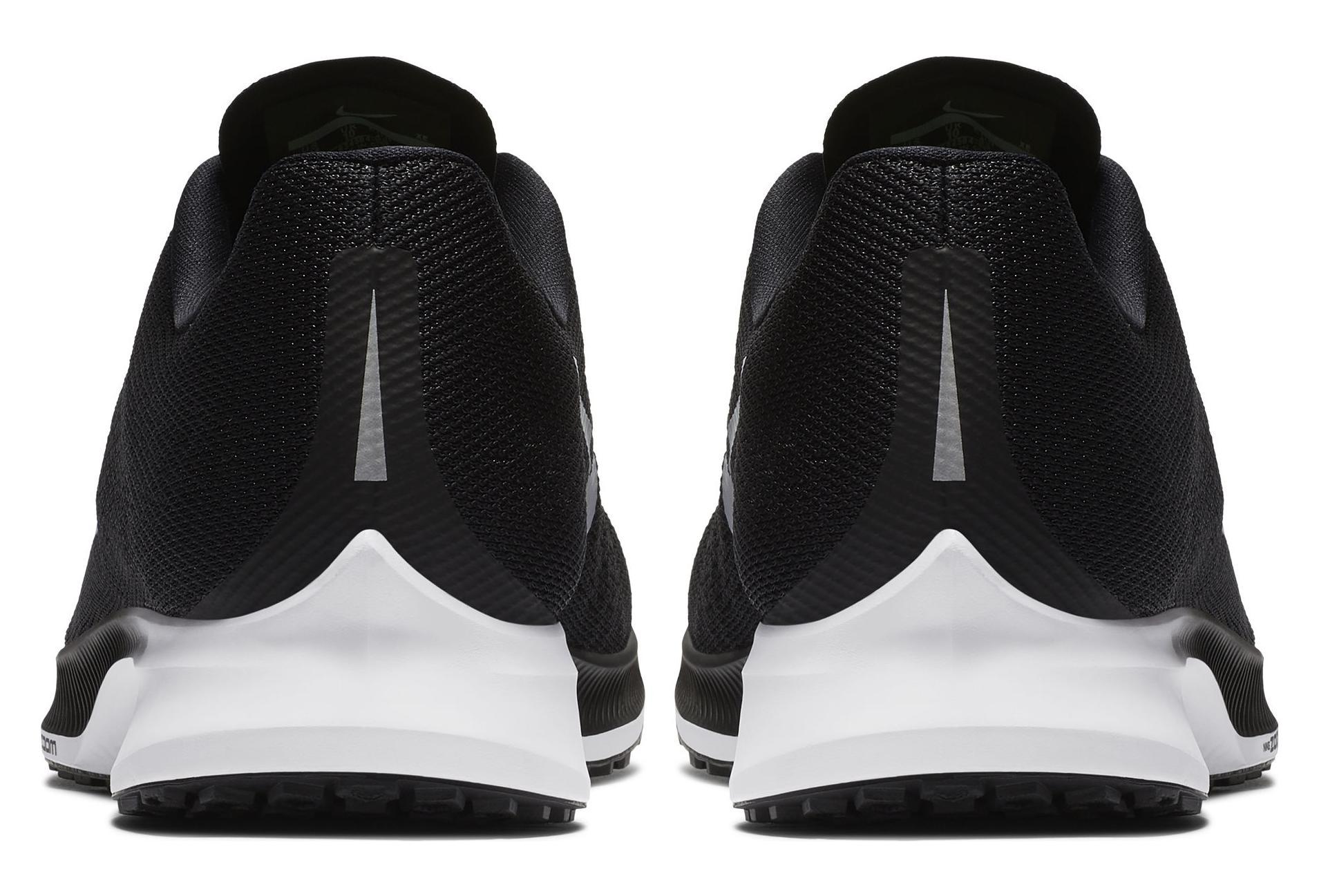 Nike Shoes Air Zoom Elite 10 Black White Men  5e6b0c4cc09d7