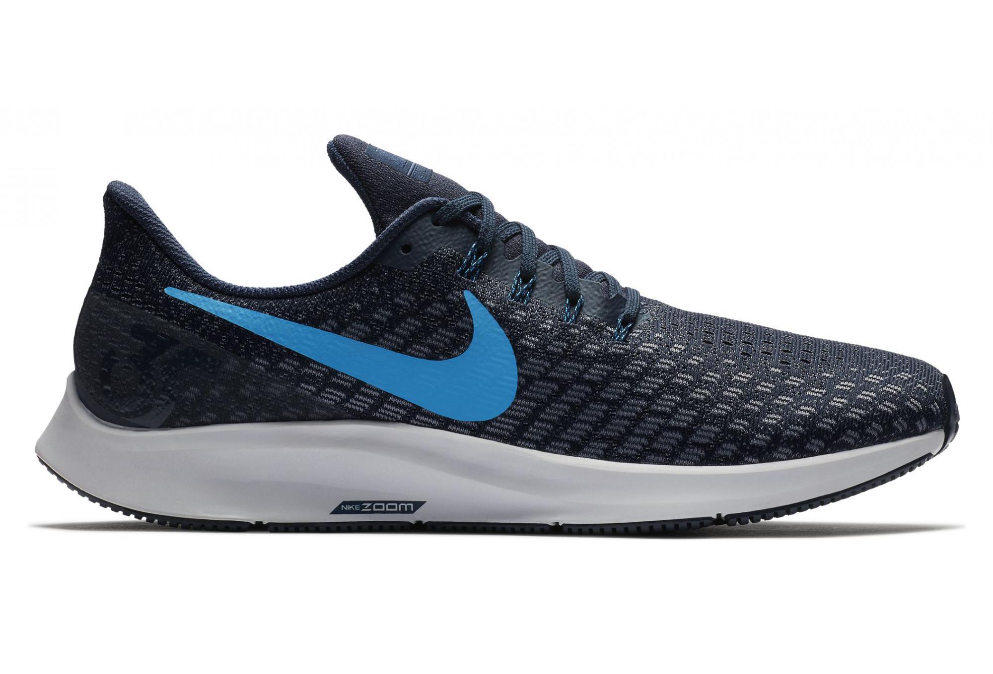 Schuhe 35 Air Blau Männer Nike Zoom Pegasus 4RLAj35q