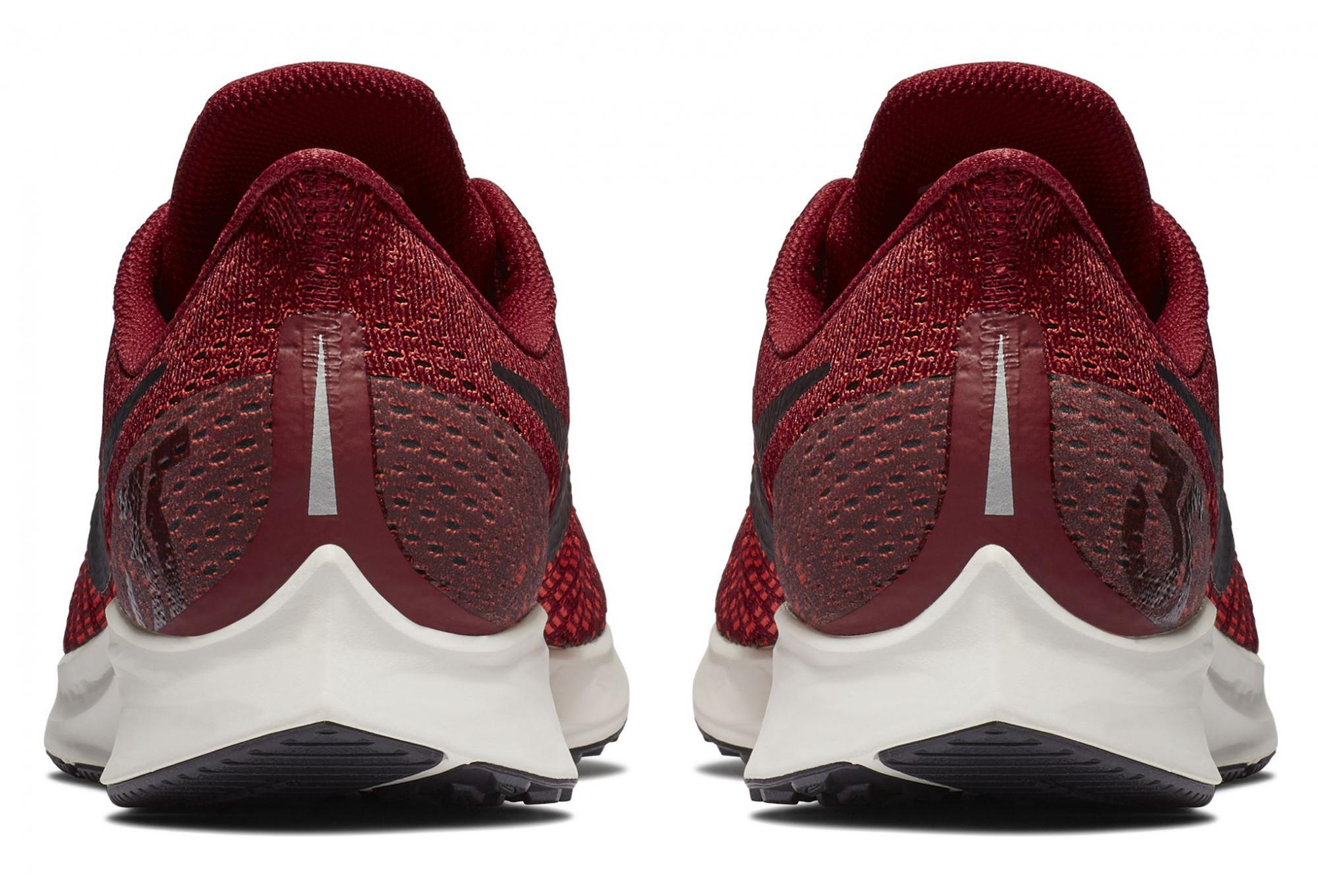 online retailer f1784 8fb7f Chaussures de Running Nike Air Zoom Pegasus 35 Rouge