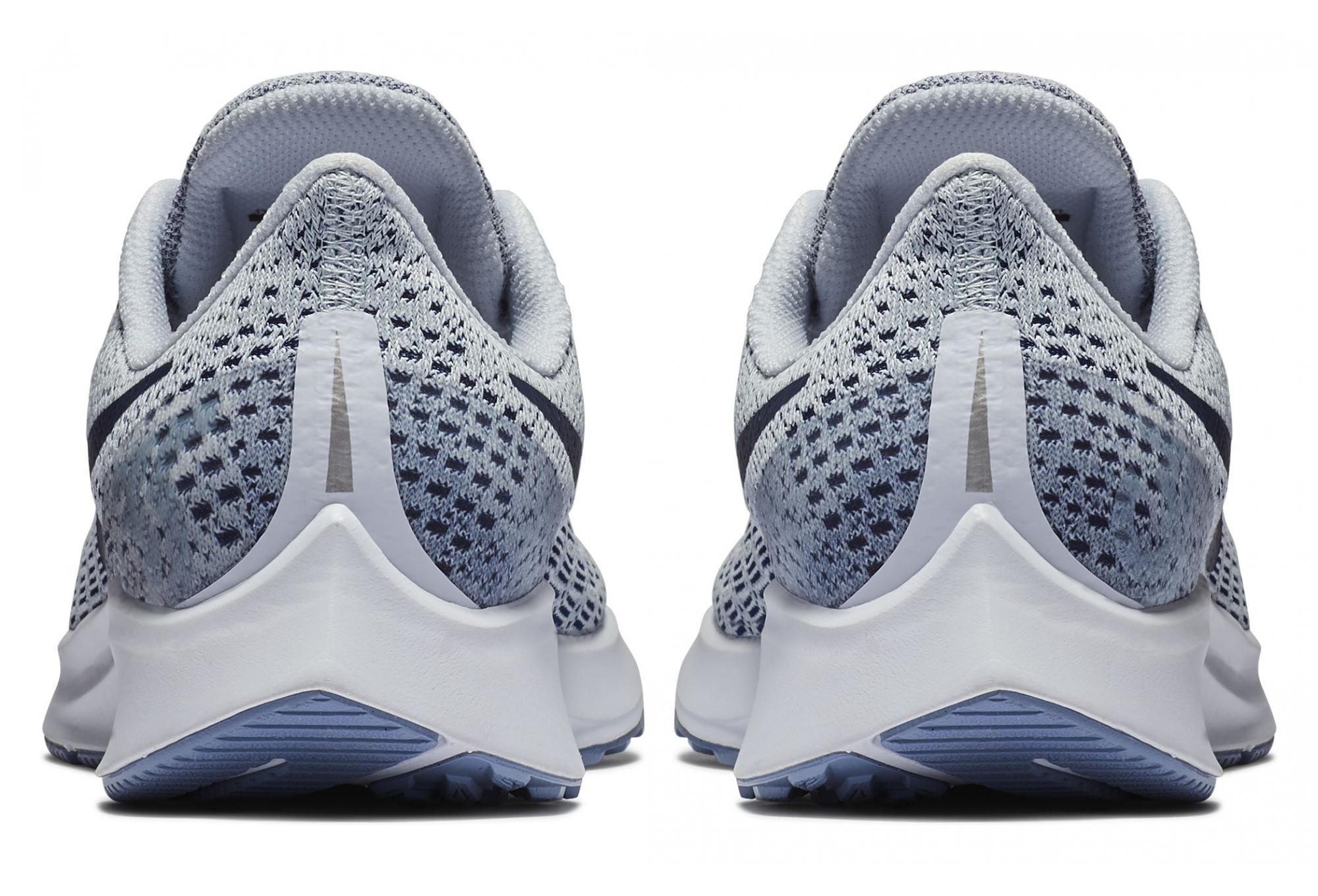 Bleu Chaussures Gris Running Pegasus Zoom De Nike Air Femme 35 778wZr