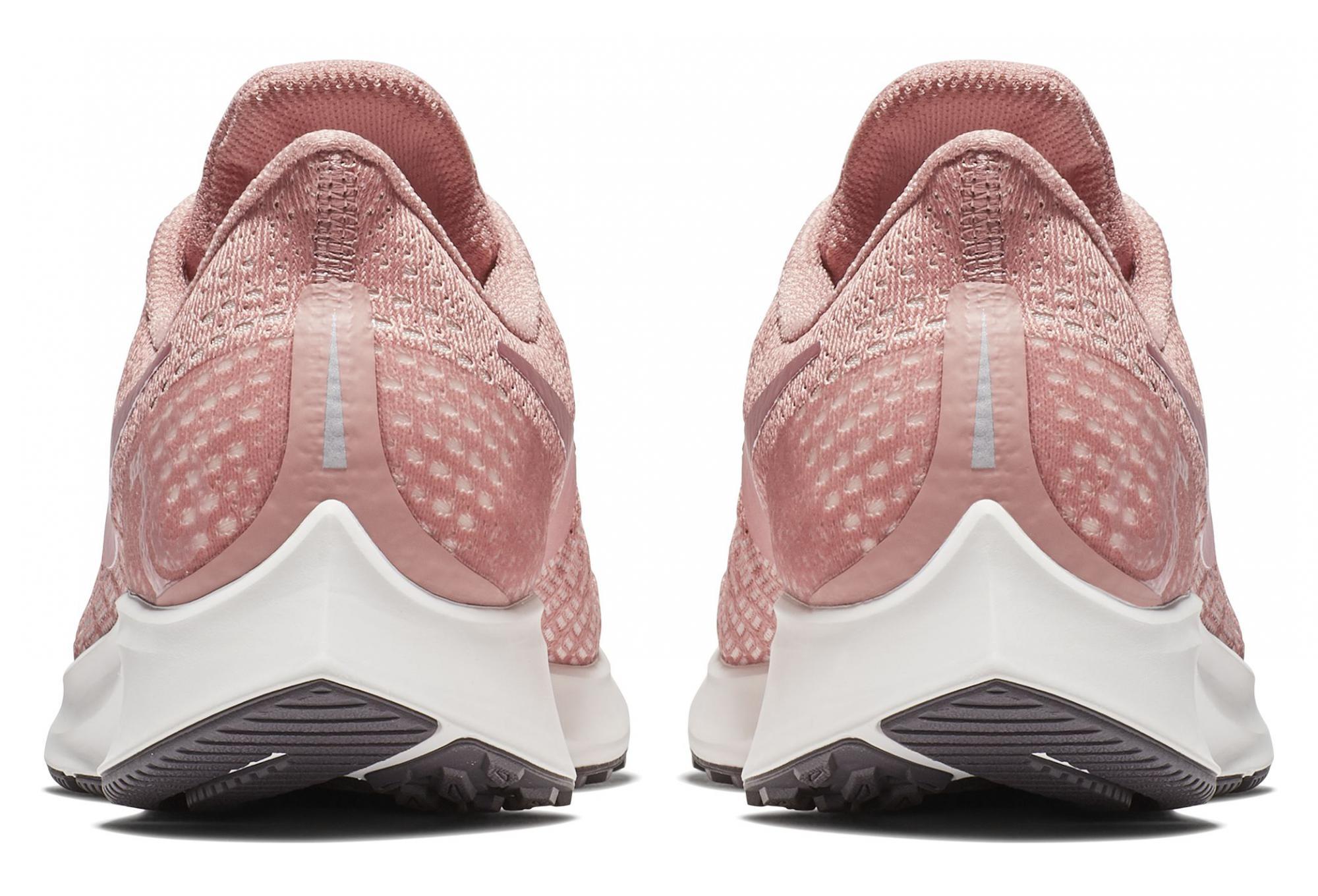 new arrivals df9e9 505c9 Chaussures de Running Femme Nike Air Zoom Pegasus 35 Rose