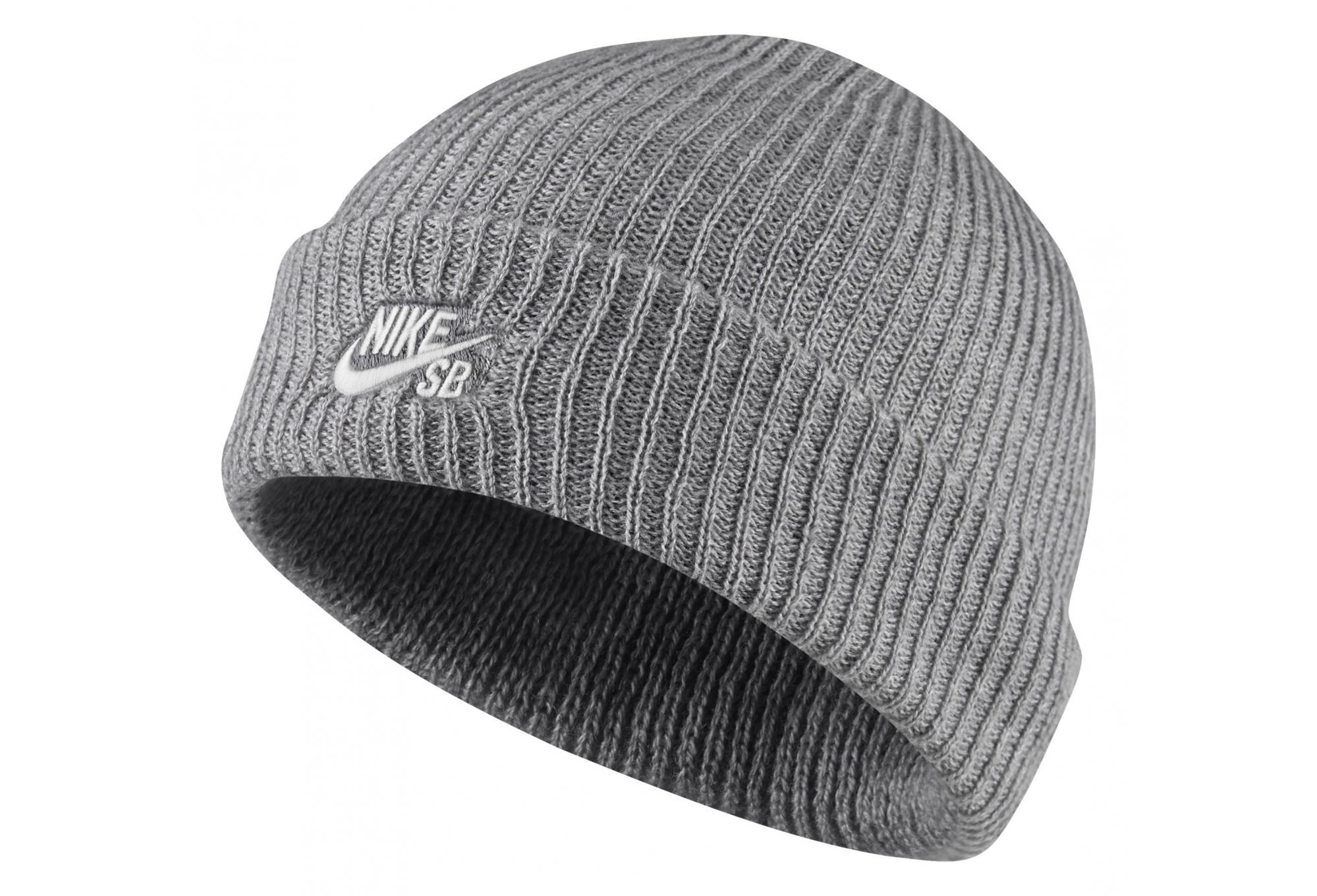 Cappello da pescatore Nike SB Grigio  442572409abf
