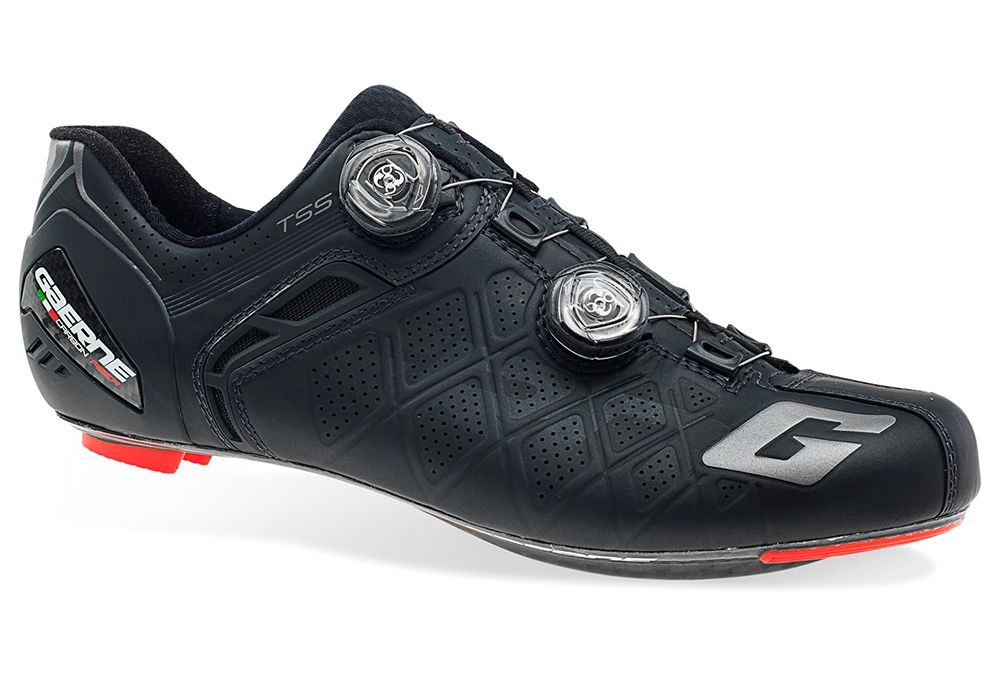 1be26950851 Gaerne G.Stilo + SPD-SL Road Shoes Black | Alltricks.com