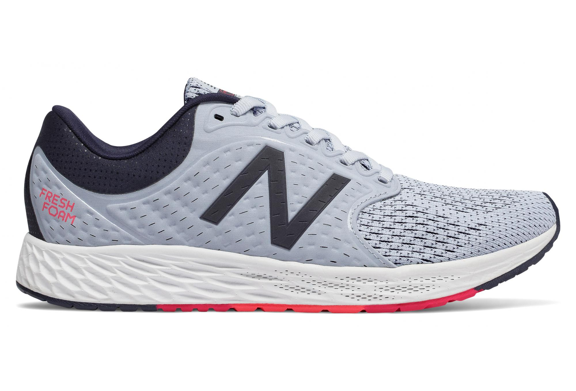 New Balance Chaussures Femme: New Balance Fresh Foam Zante