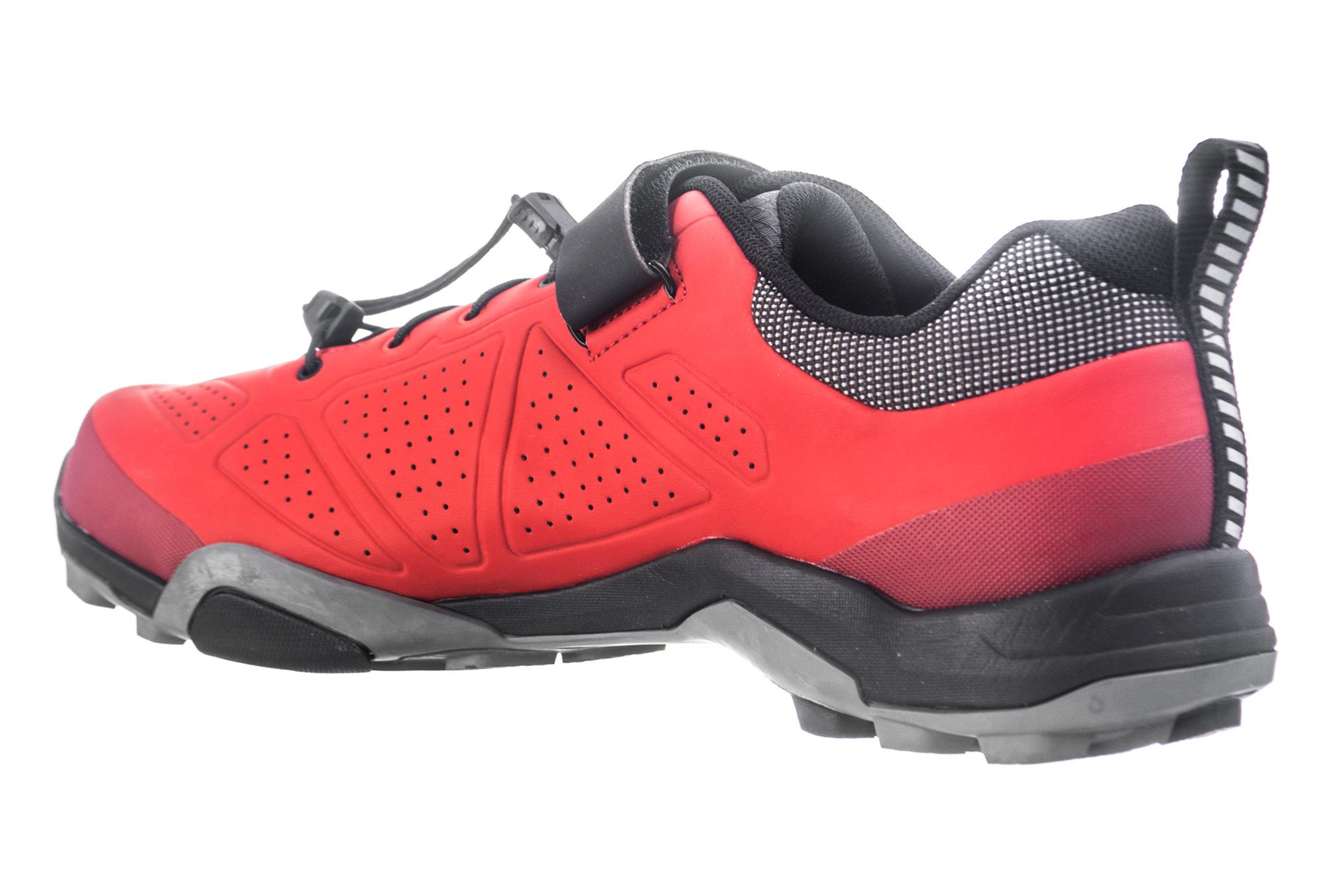 Vtt De Rouge Shimano Mt500 Paire Chaussures XuPZOkwTil