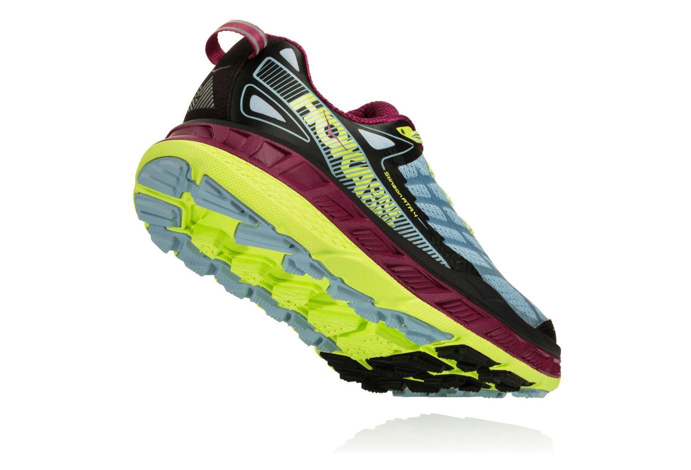 Hoka One One Shoes Trail STINSON ATR 4