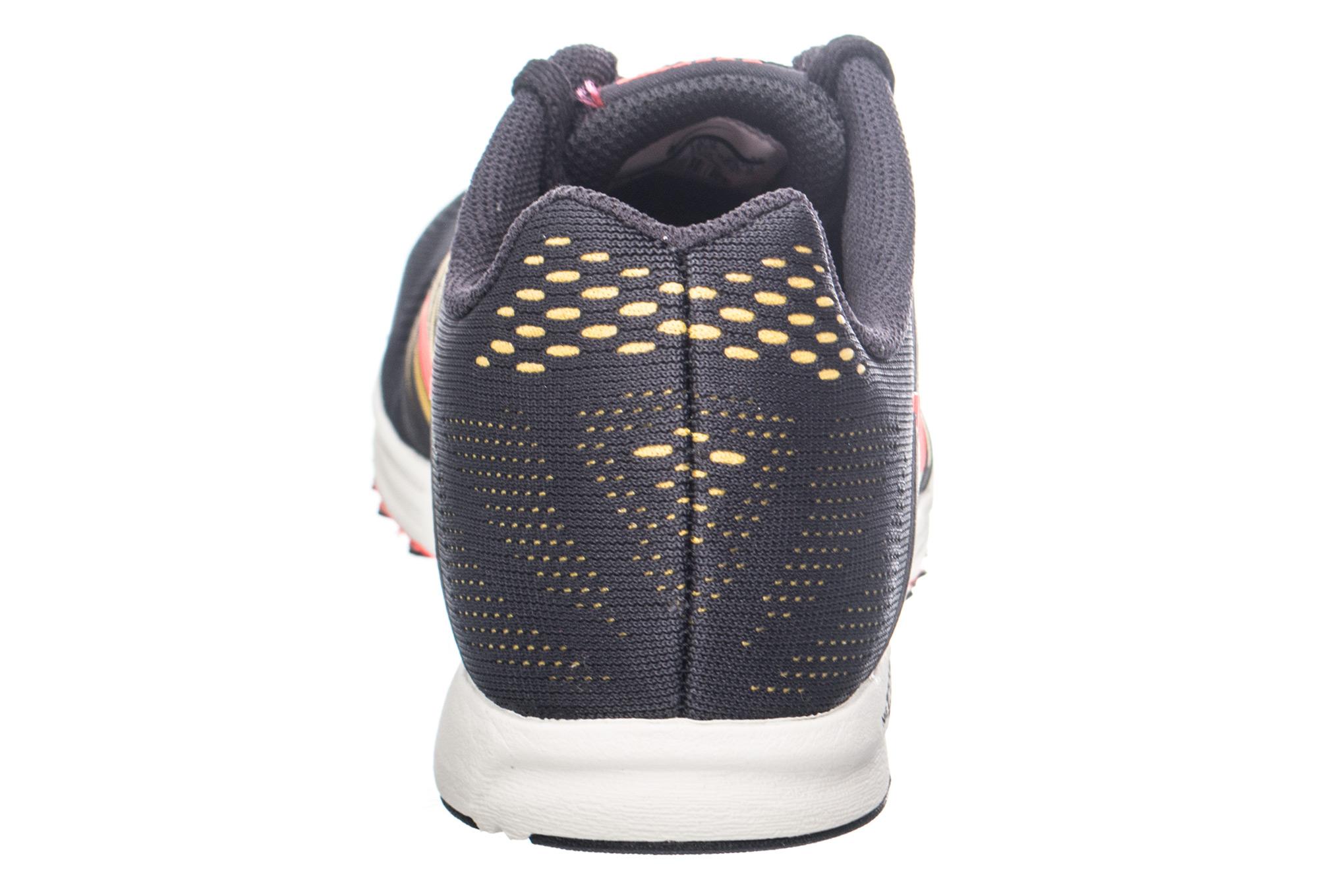 ocupado horno Circunferencia  Nike Shoes Air Zoom Speed Racer 6 Grey Yellow Orange | Alltricks.com