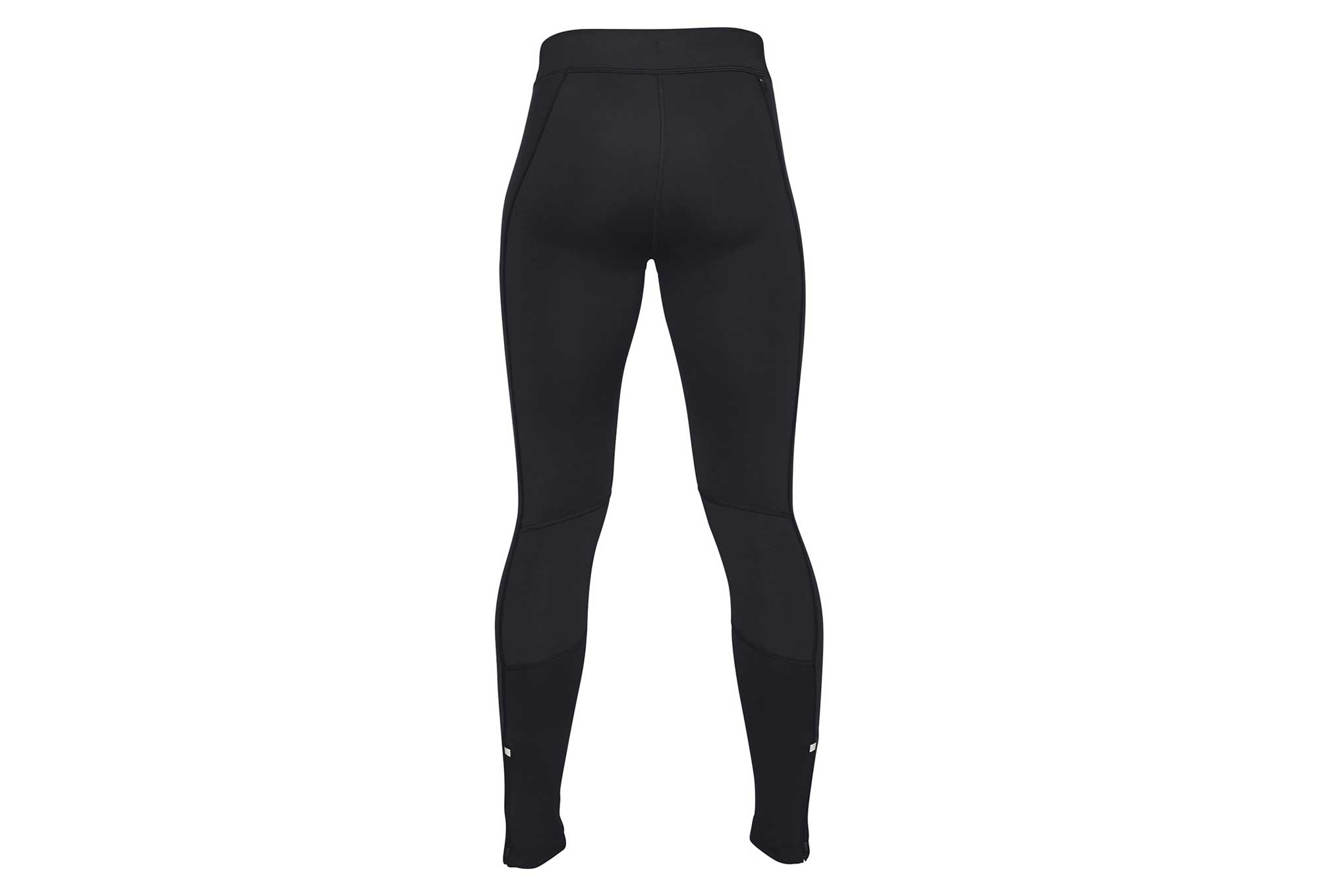 8f0e99496ec2c8 Under Armour Coldgear Run Storm Women Long Tights Black | Alltricks.com