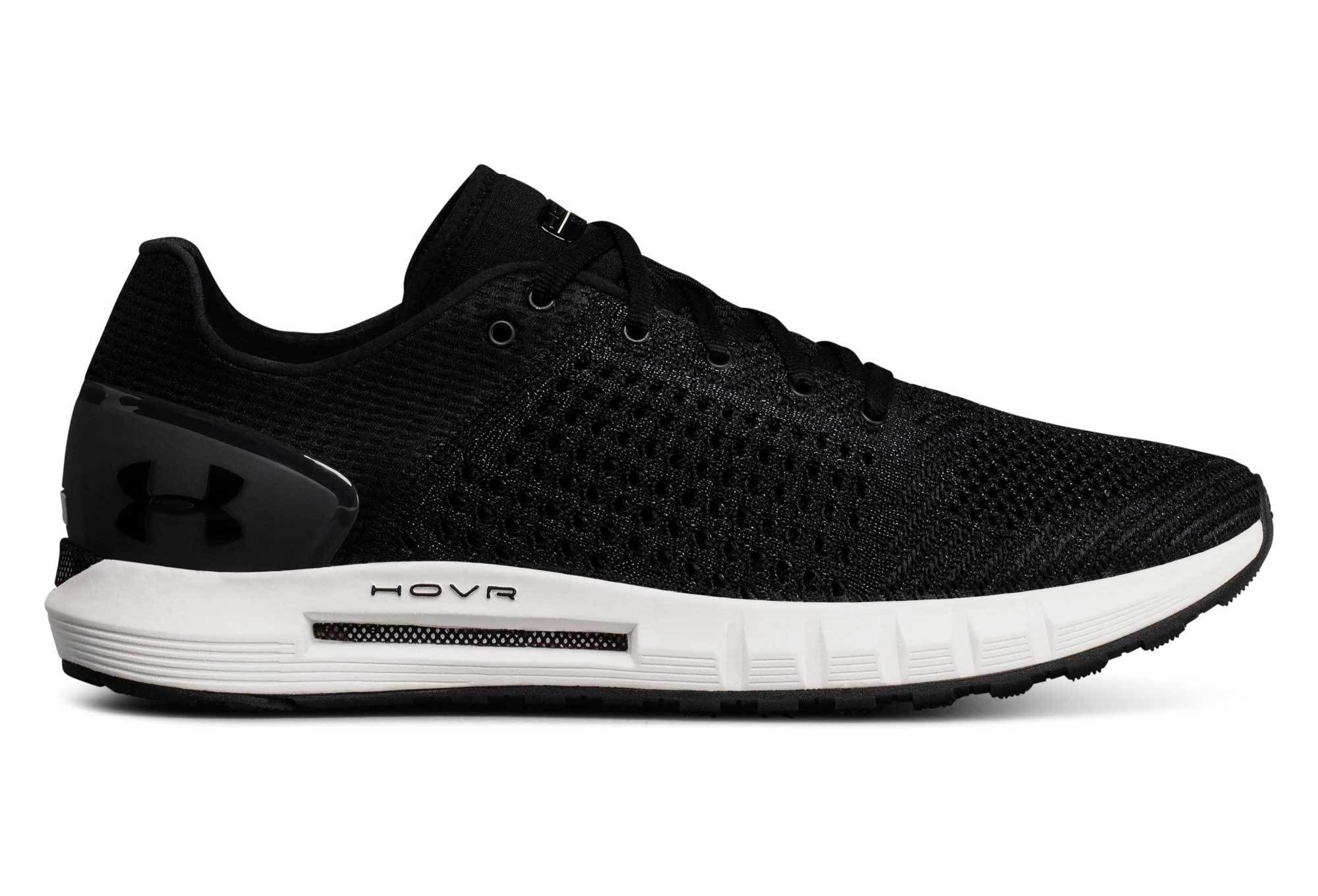huge discount 53a65 942ee Under Armour HOVR Sonic Black