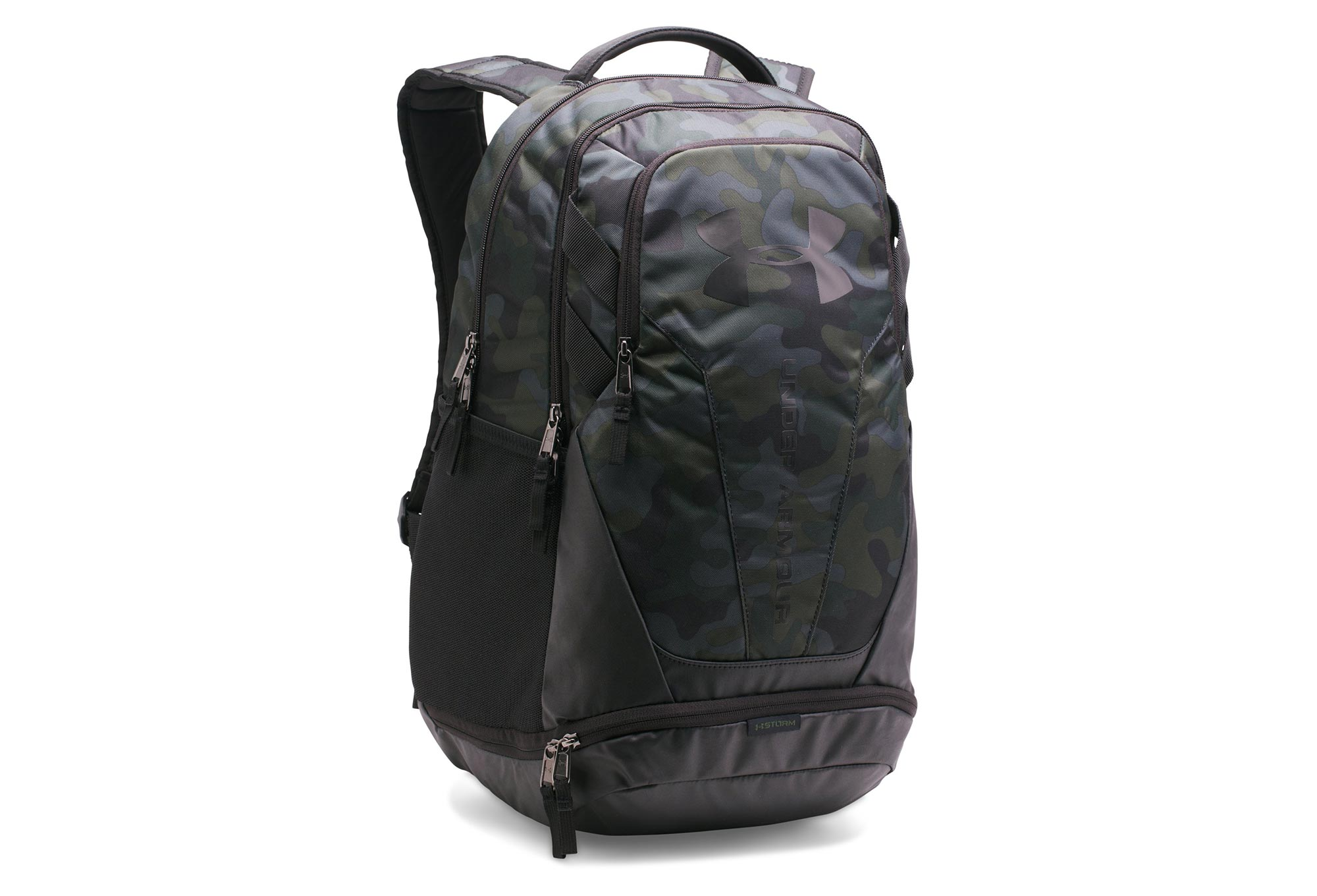57c28dfcee Under Armour Hustle 3.0 Backpack Camo