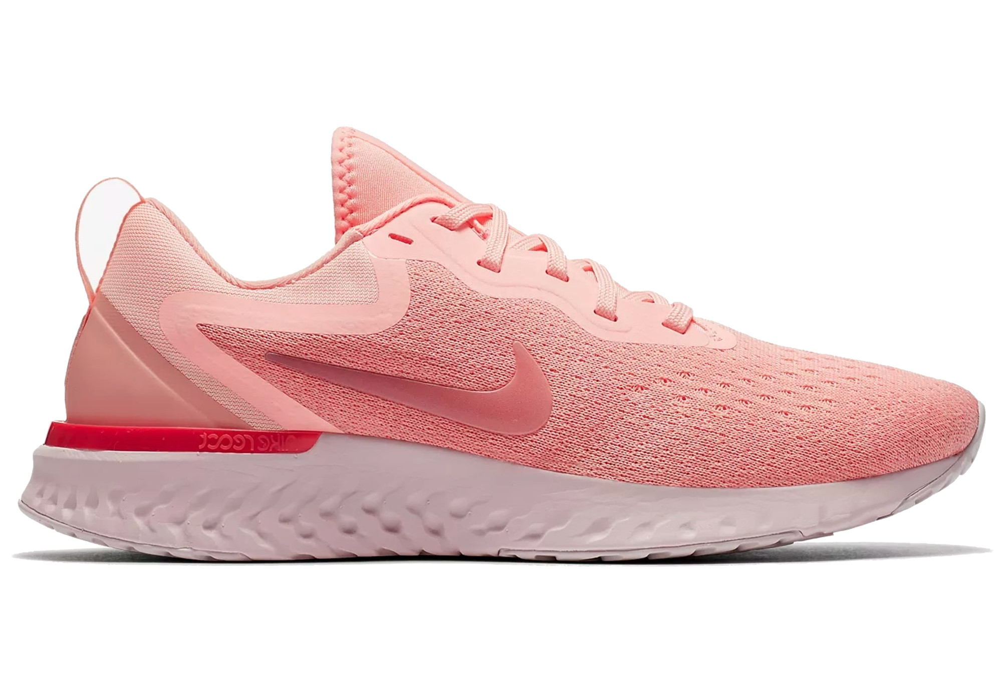 Shoes Mujeres Pink Nike React Odyssey xBdCeo