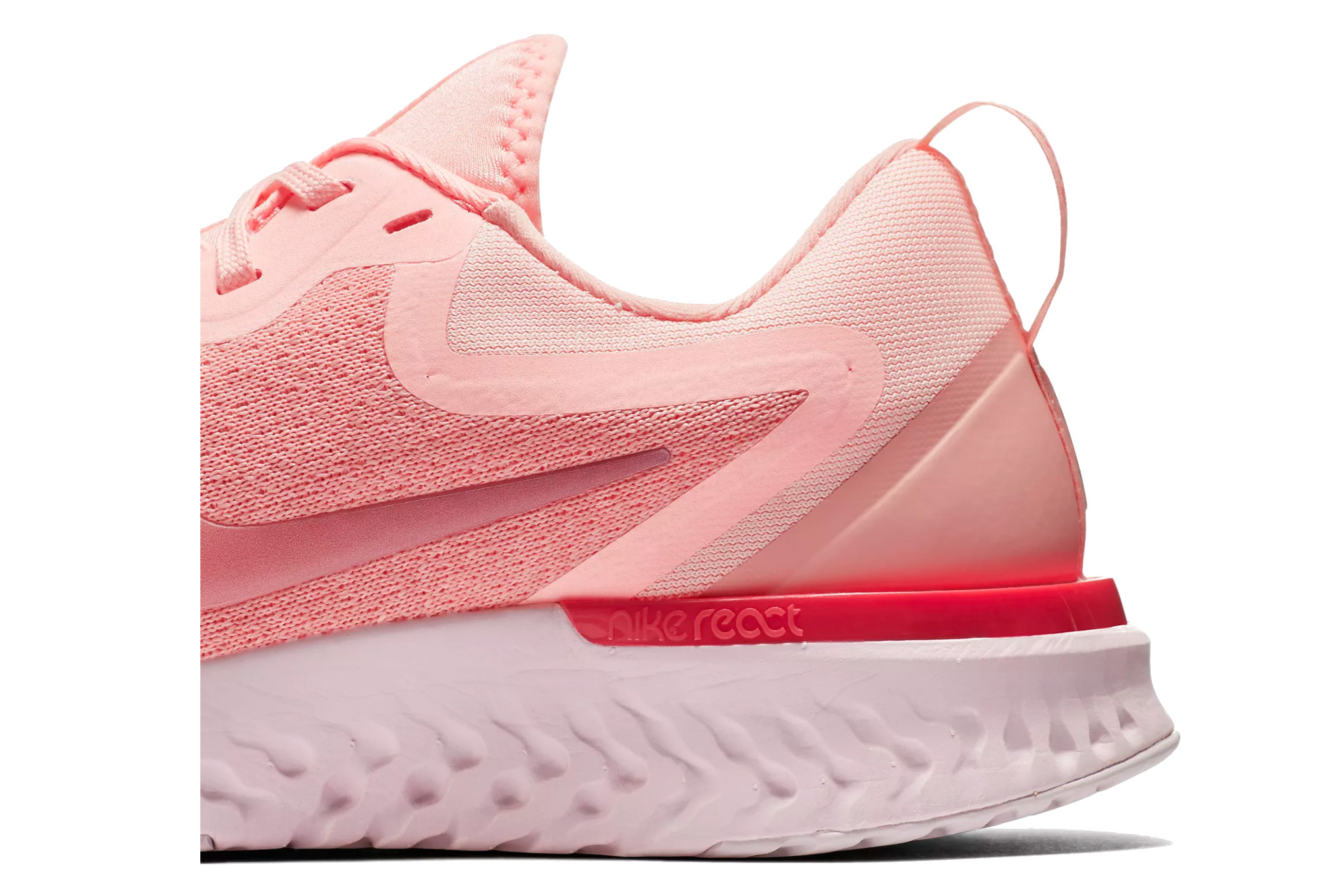 low priced 9a826 43357 Nike Shoes Odyssey React Pink Women