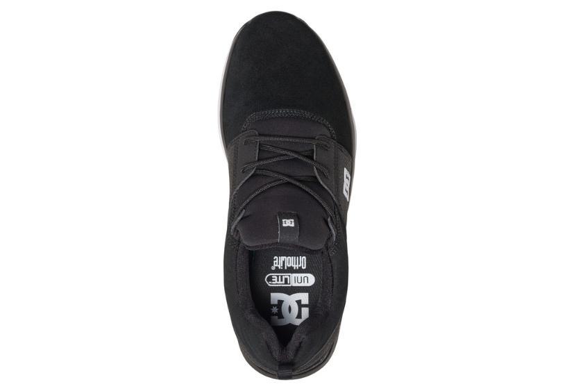 DC Shoes Heathrow IA M Black
