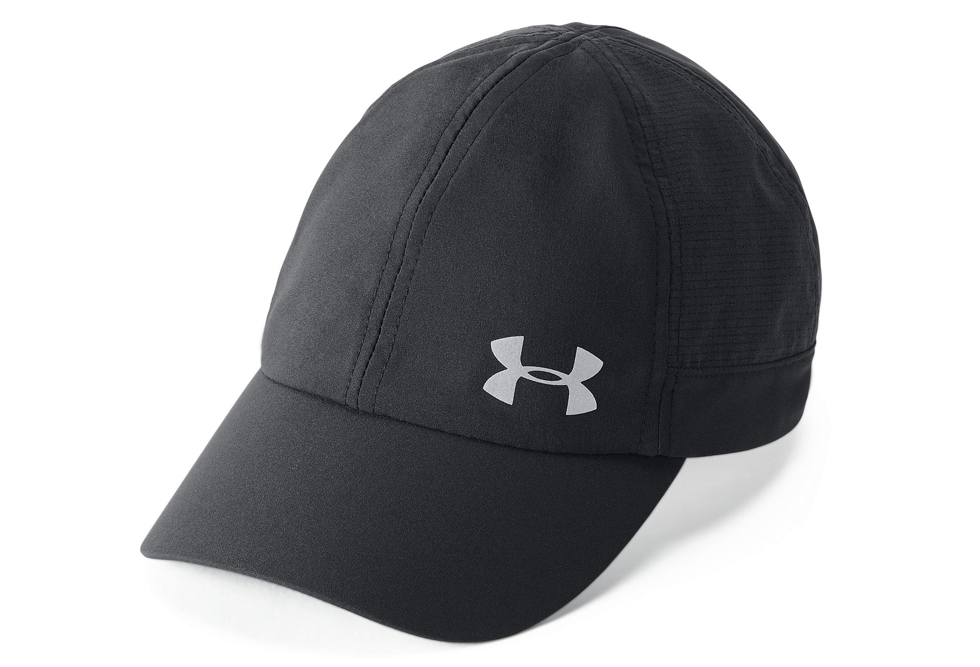 dbe5e00150362 Gorra Under Armour Fly-By para mujer Negro