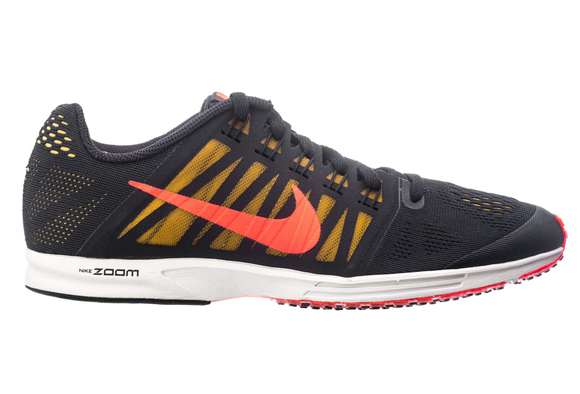 Nike Shoes Air Zoom Speed Racer 6 Grey