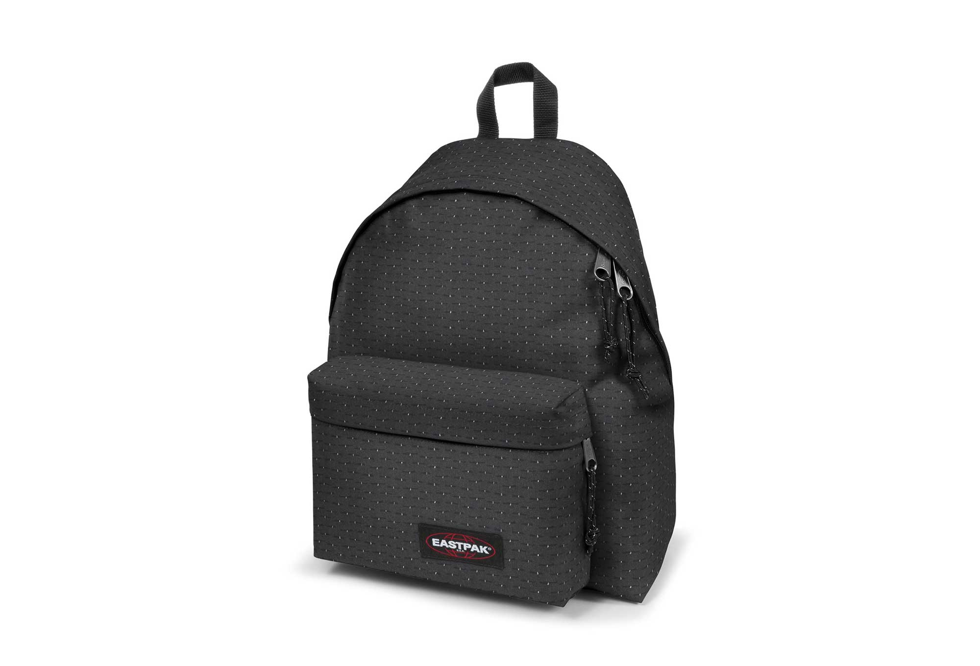 sac dos eastpak padded pak r stitch dot. Black Bedroom Furniture Sets. Home Design Ideas