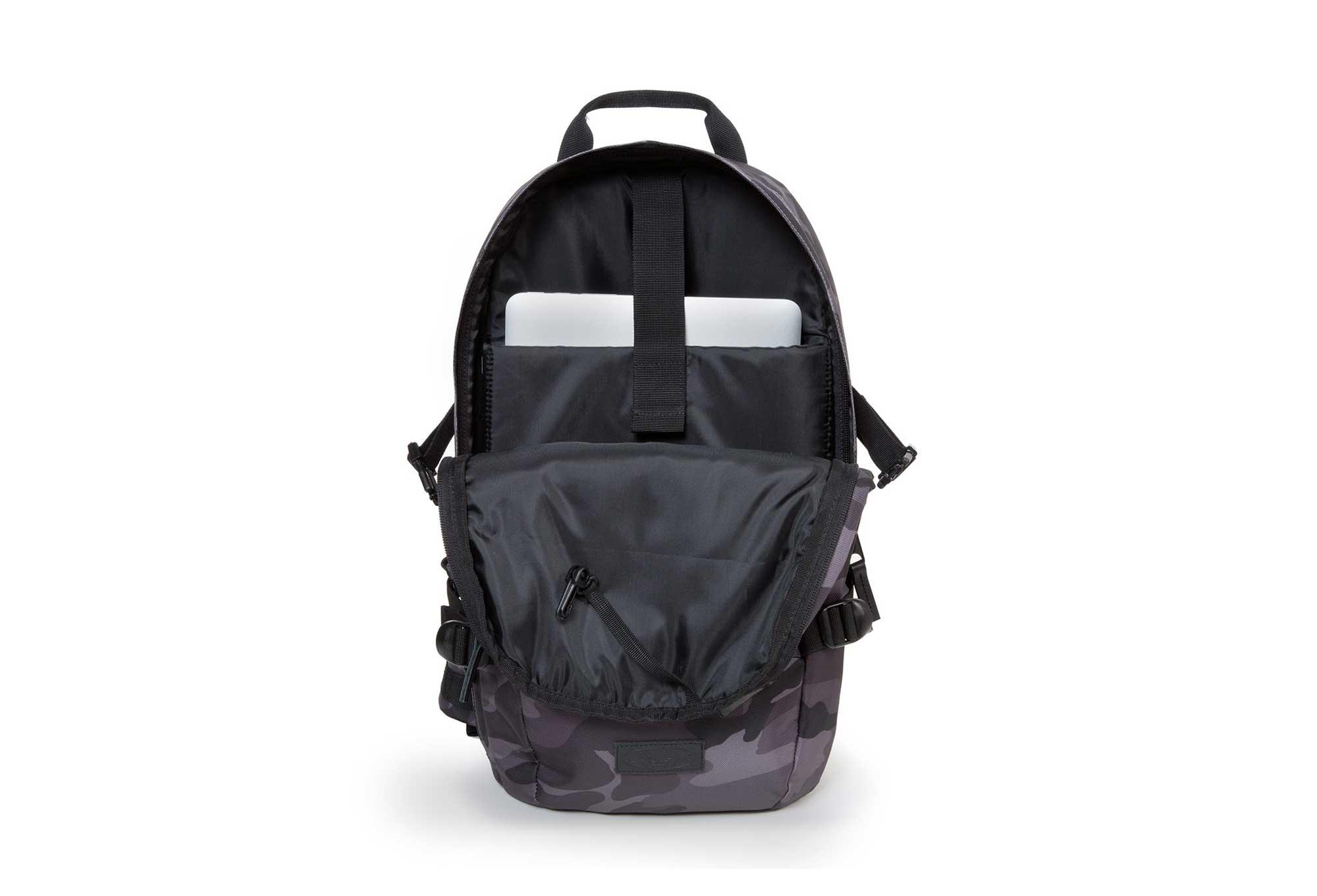 693331108ec Eastpak Floid Constructed Camo Backpack | Alltricks.com