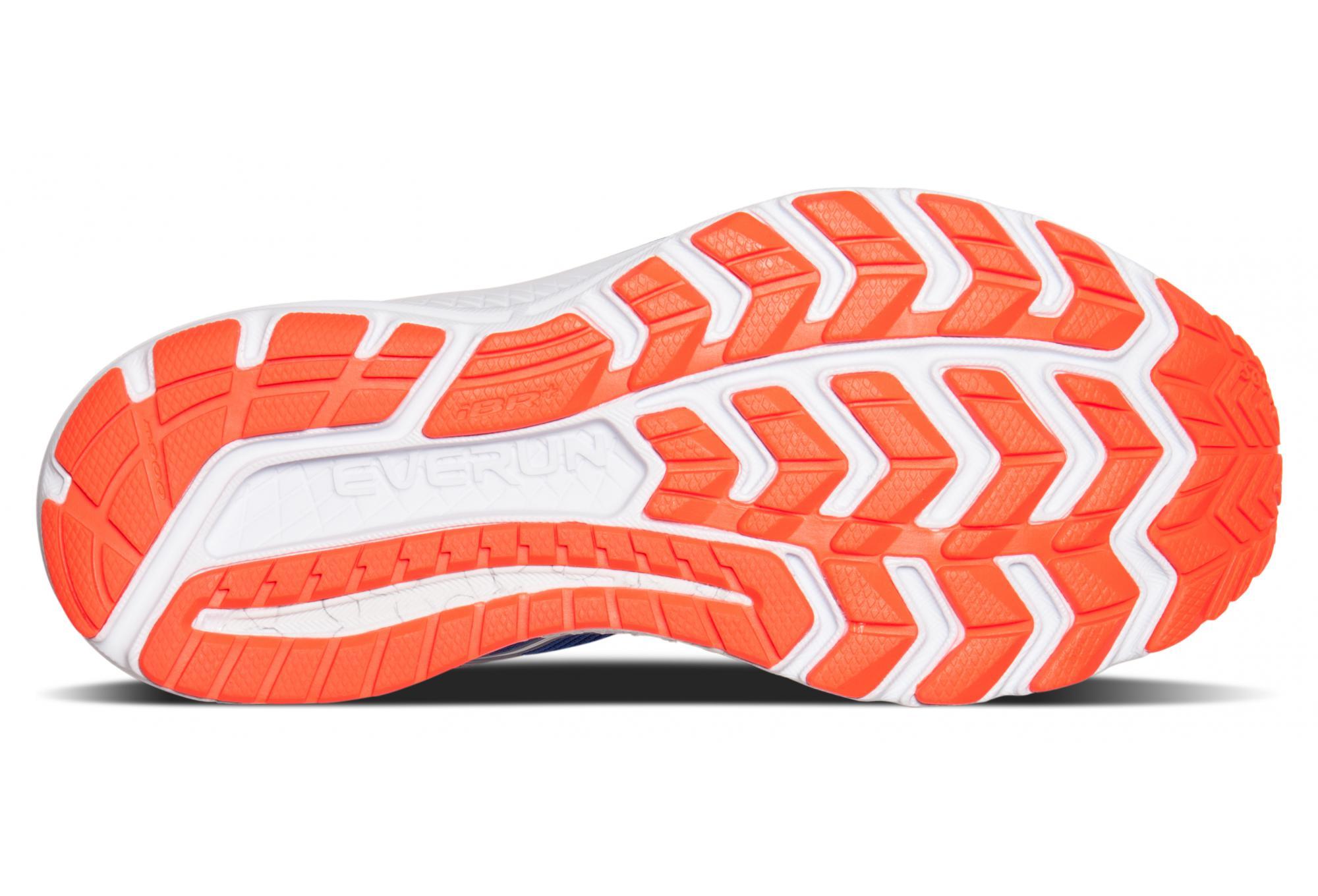 les meilleurs prix Chaussures Saucony Guide 10 gris orange