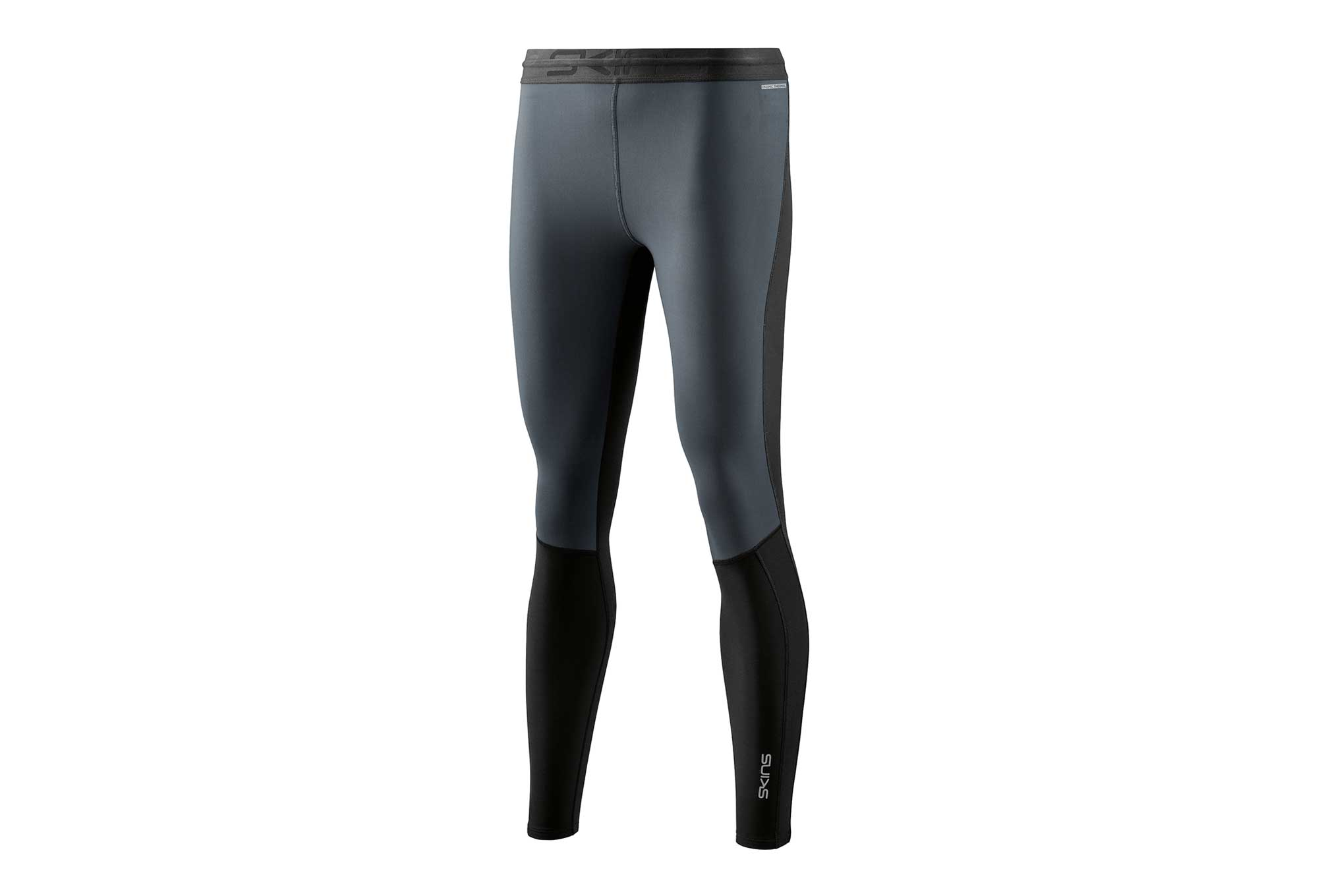 90bfd235a00cf Skins Long Tight Windproof DNAmic Thermal Black Women | Alltricks.com