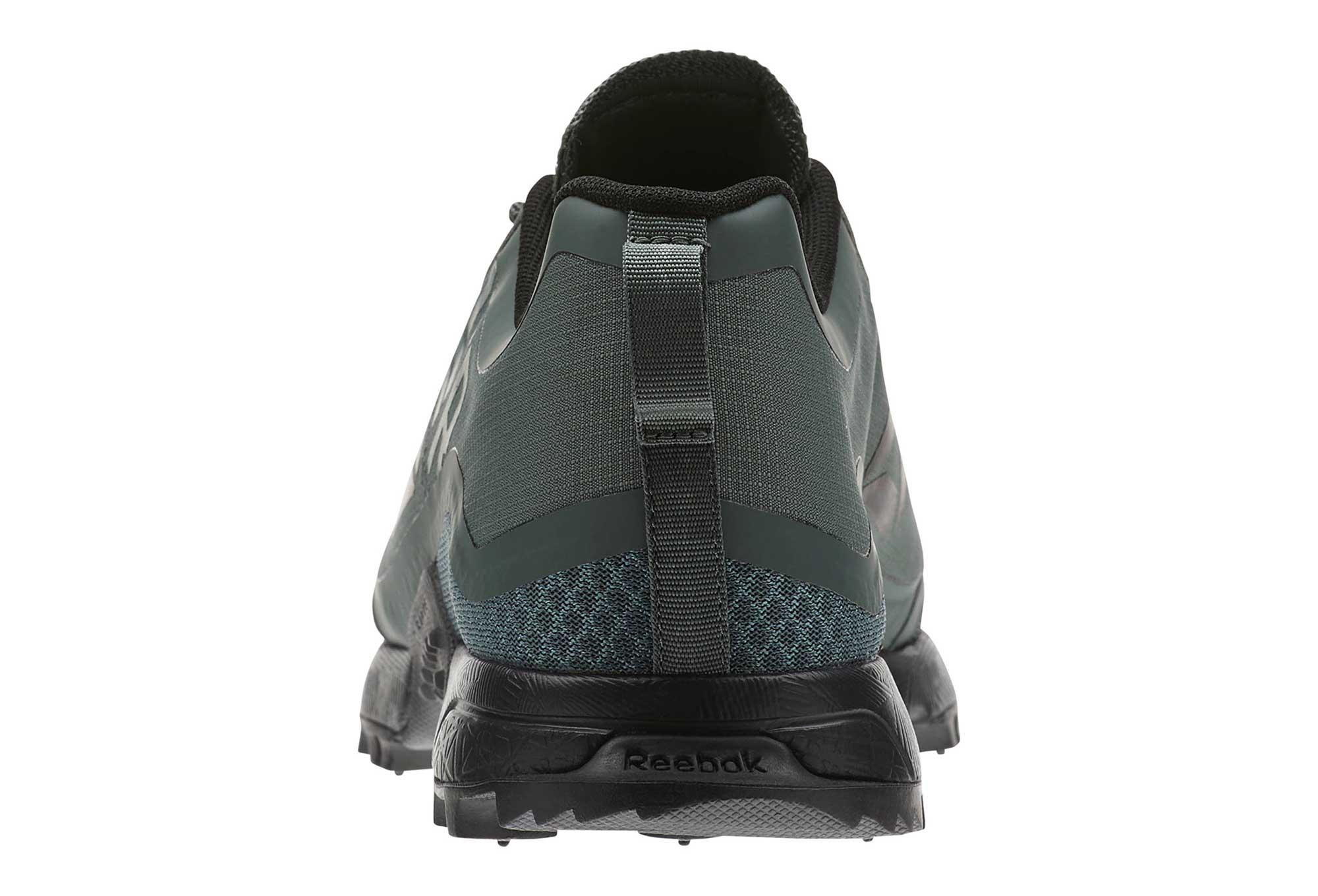 Chaussures de Trail Reebok All Terrain Craze Vert Noir