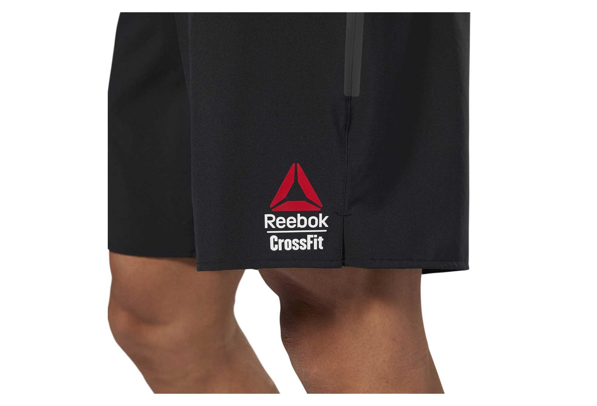 Reebok Crossfit Games Speed Noir Short rdCoBWQxe