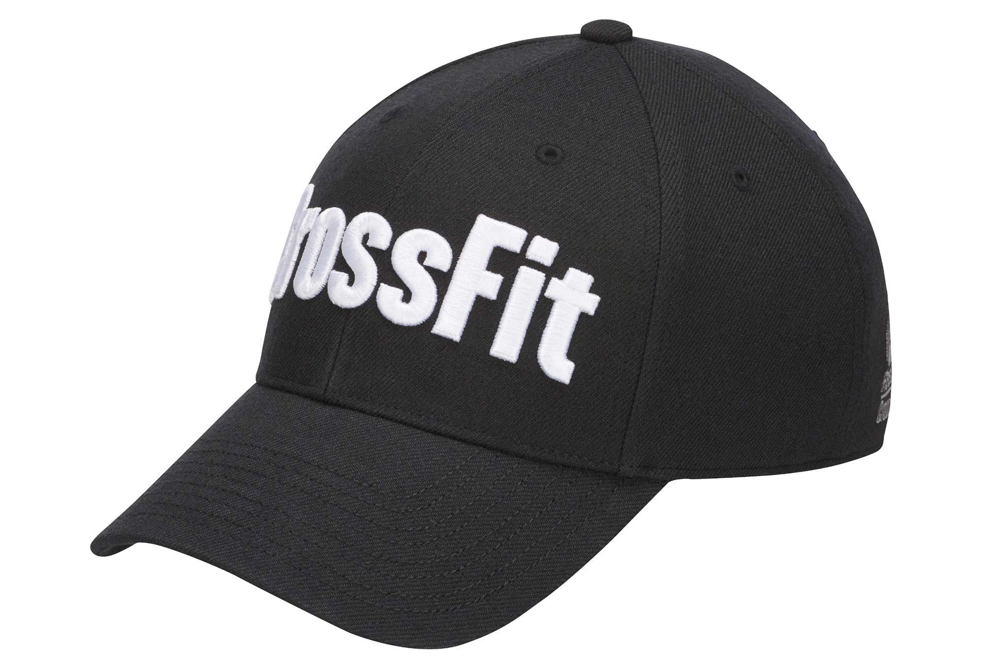 Reebok CrossFit Cap Black  21a8220dae9
