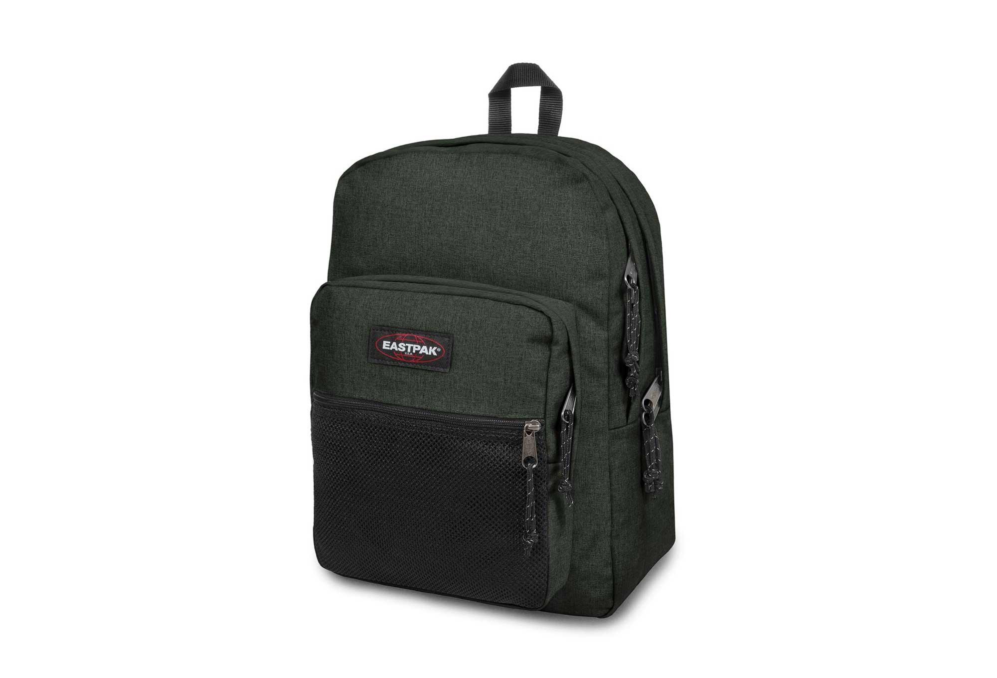 Eastpak Pinnacle Crafty Moss Backpack