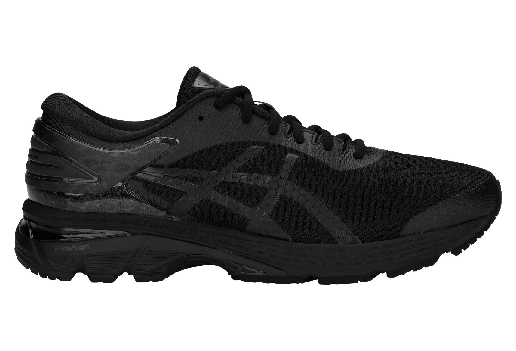 3f8c8257cc76 Scarpe da Running Asics Gel-Kayano 25 Nero | Alltricks.it